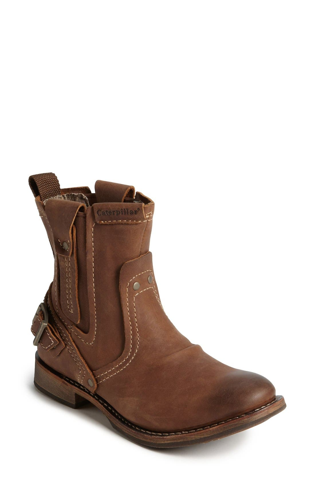 Alternate Image 1 Selected - Caterpillar 'Vinson' Boot (Men)
