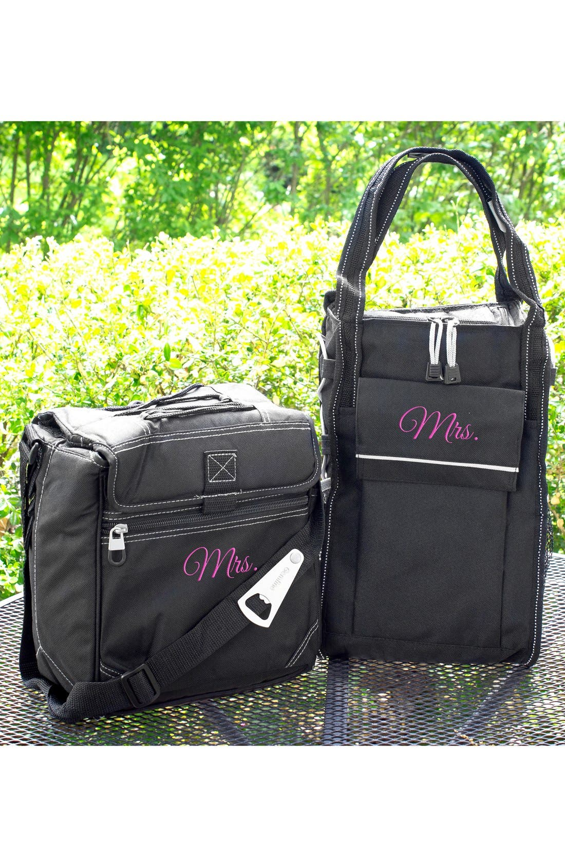 Main Image - Cathy's Concepts 'For the Couple' Matching Cooler Set
