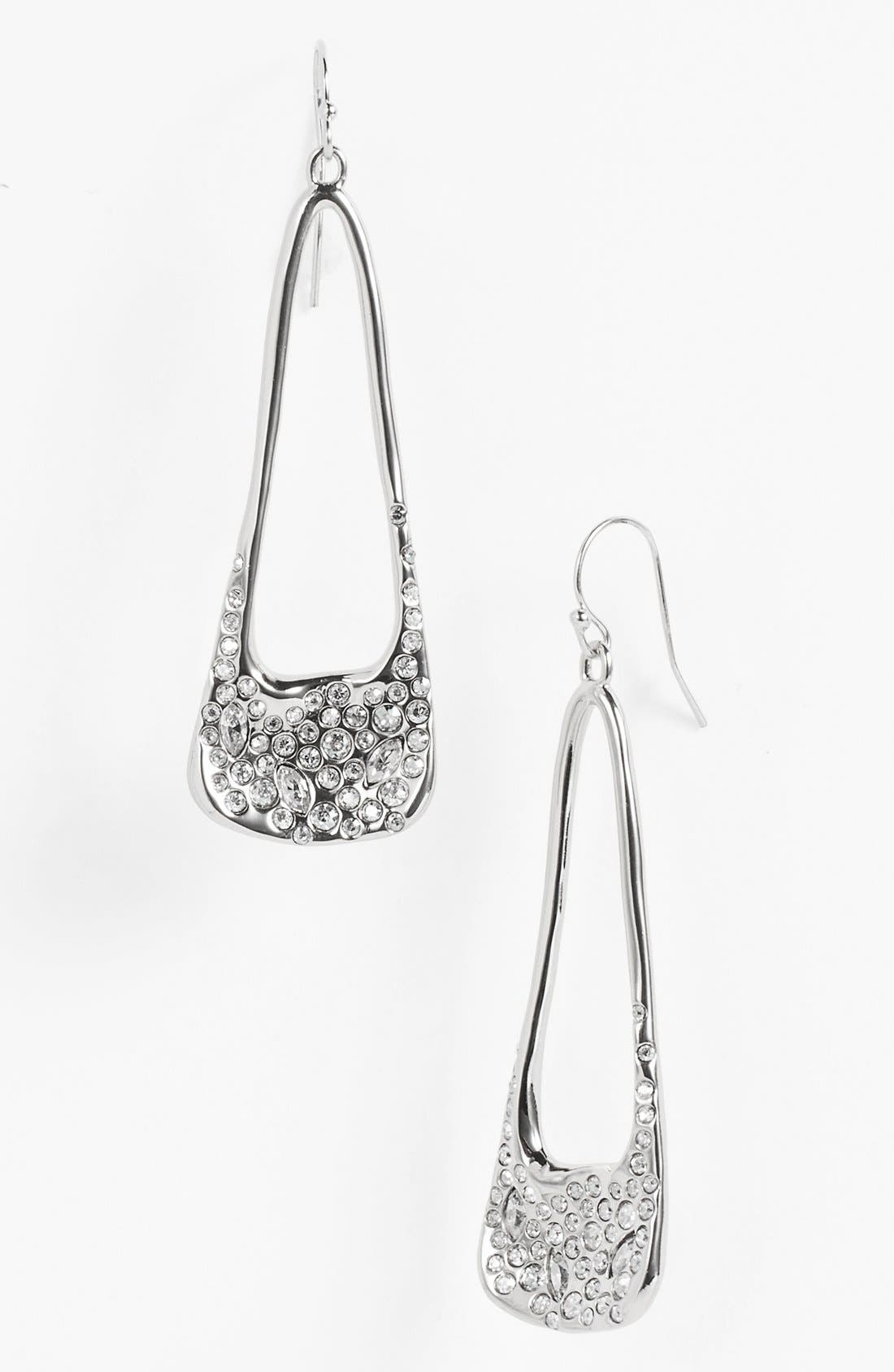 Alternate Image 1 Selected - Alexis Bittar 'Miss Havisham - Liquid' Drop Earrings
