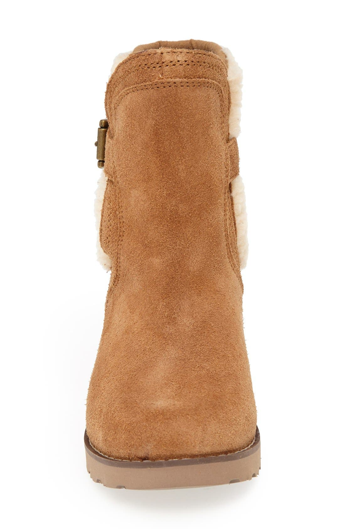 Alternate Image 3  - UGG® Australia Jayla Boot (Little Kid & Big Kid)
