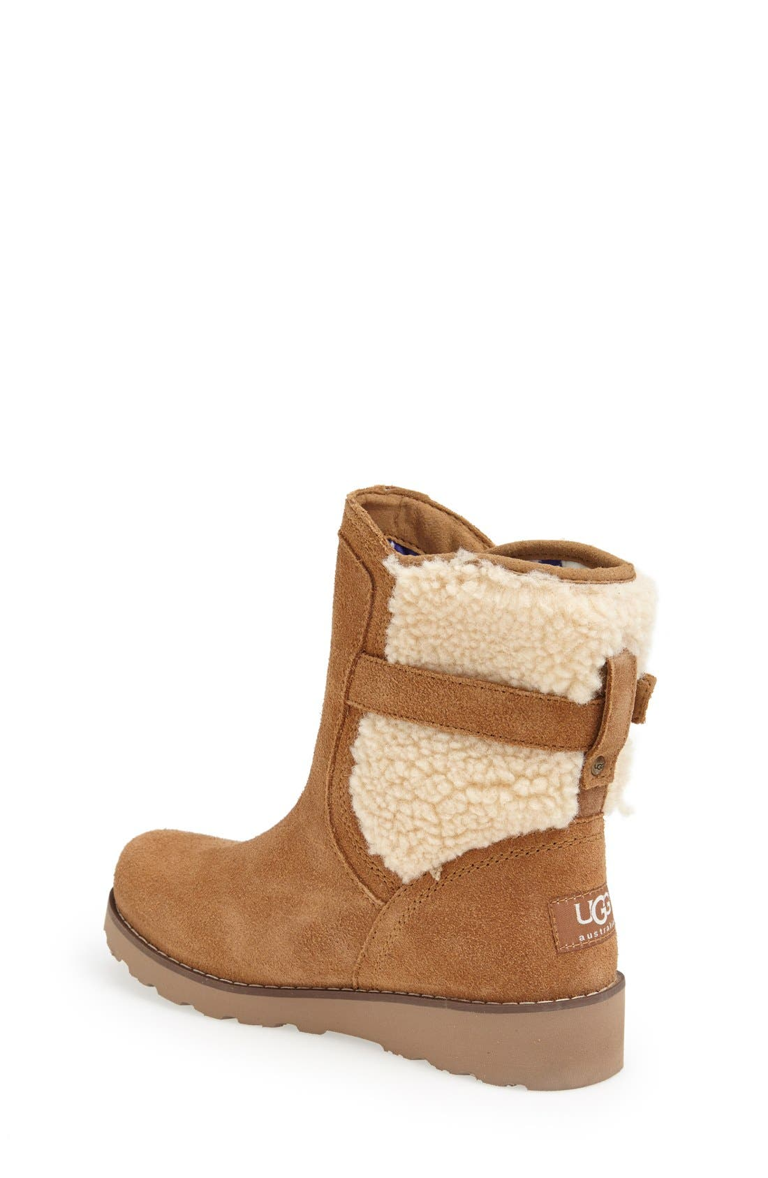 Alternate Image 2  - UGG® Australia Jayla Boot (Little Kid & Big Kid)