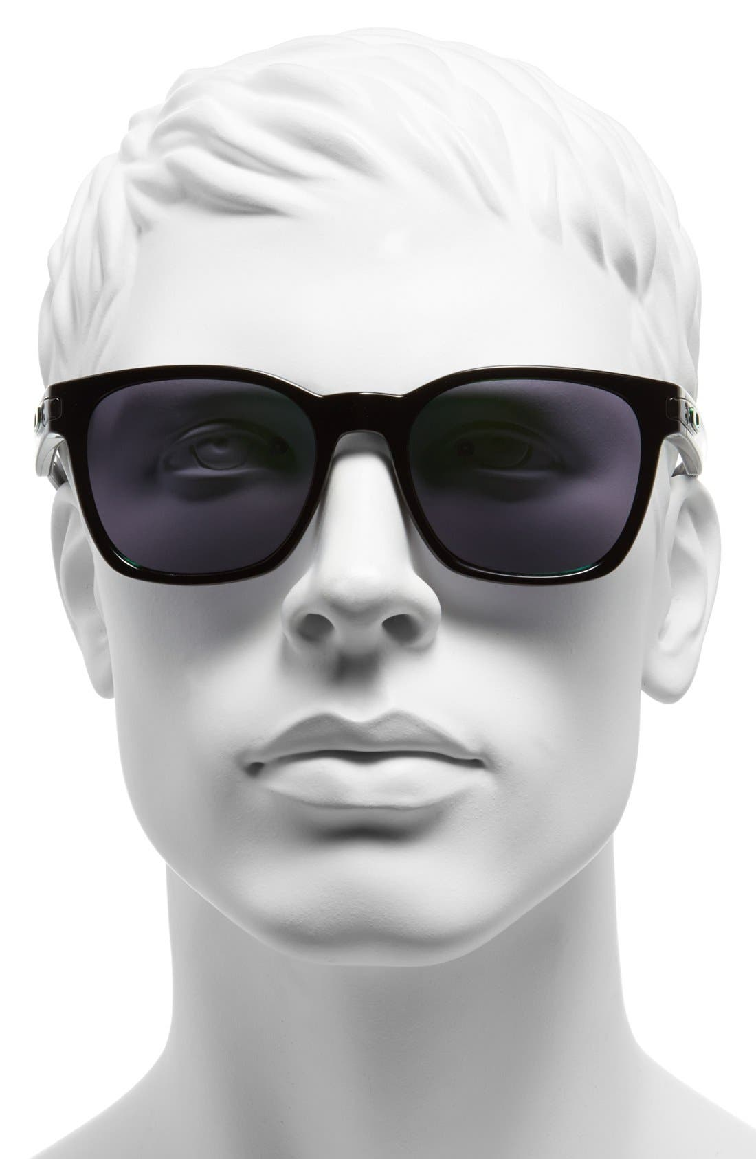 Alternate Image 2  - Oakley 'Garage Rock' 55mm Sunglasses