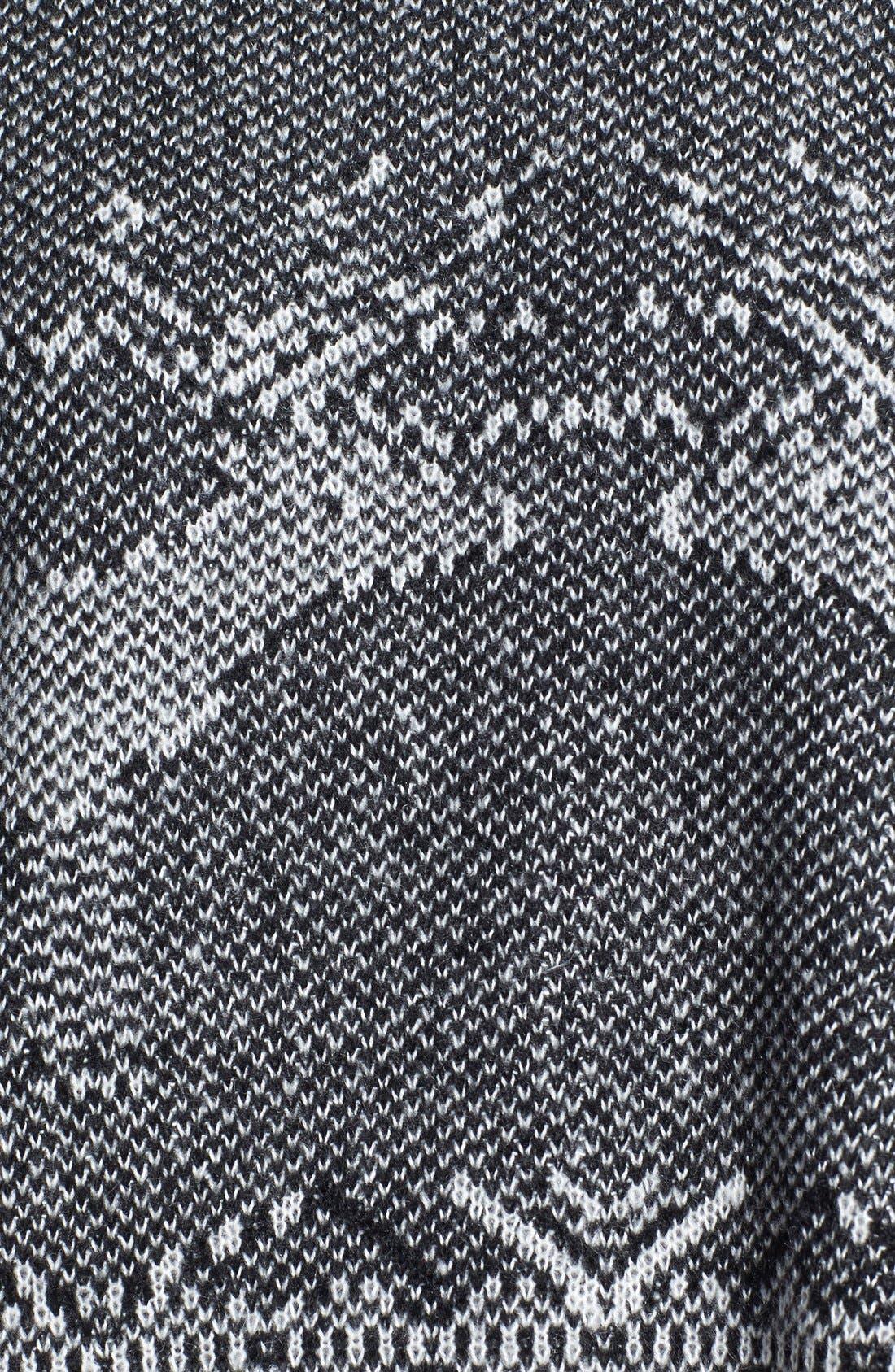 Alternate Image 3  - Hinge Intarsia Seasonal Sweater