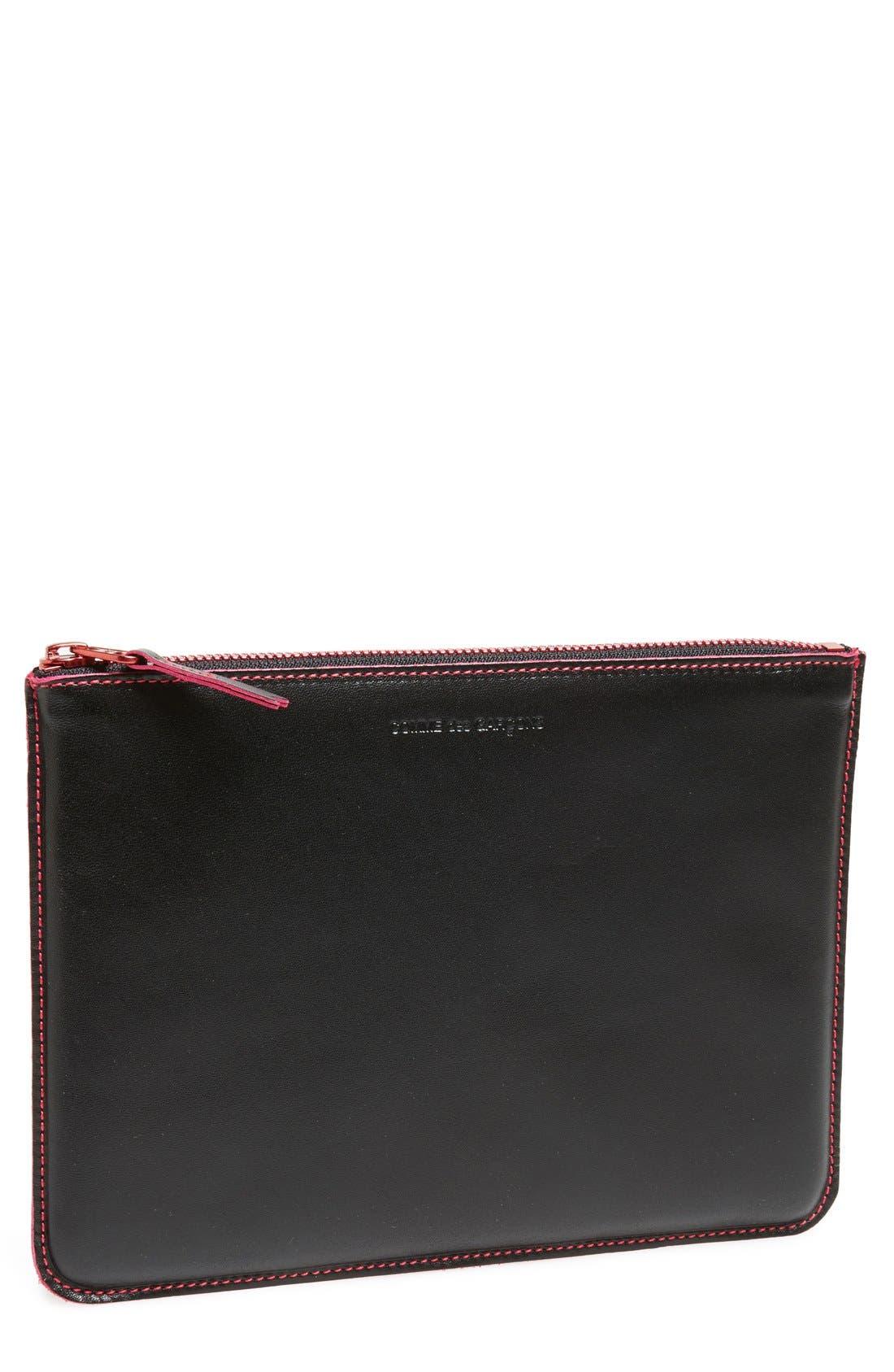 COMME DES GARÇONS Comme des Garcons 'Marvellous' Leather