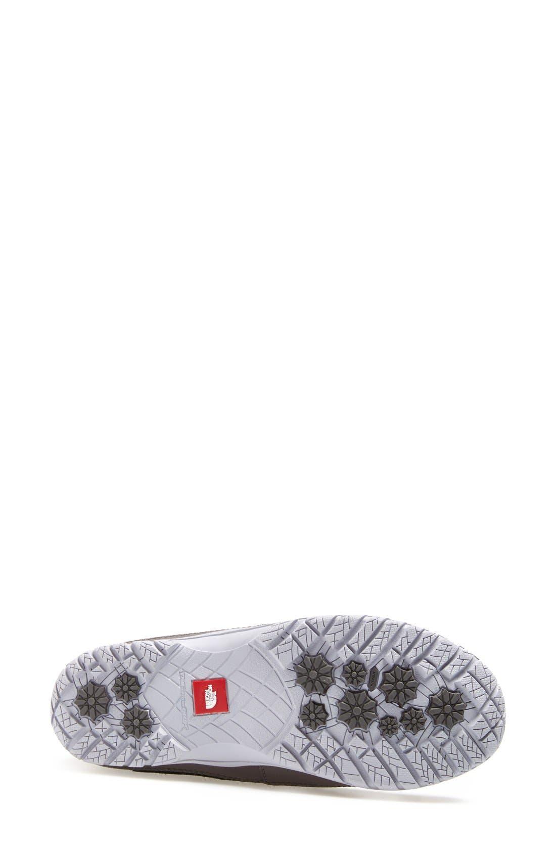Alternate Image 4  - The North Face 'Nuptse Purna' Waterproof PrimaLoft® Eco Insulated Winter Boot (Women)