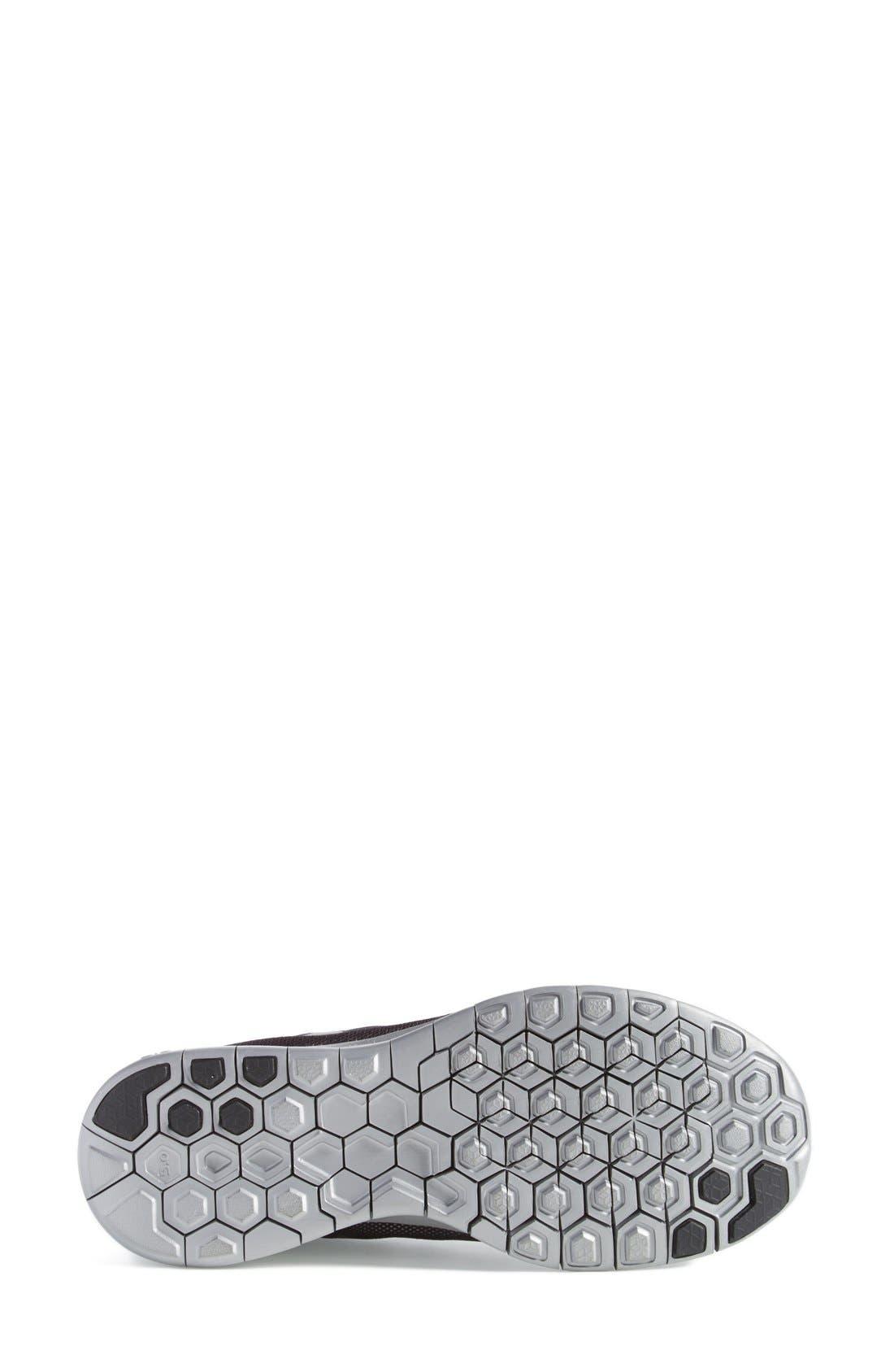 Alternate Image 4  - Nike 'Free 5.0 Flash' Running Shoe (Women)