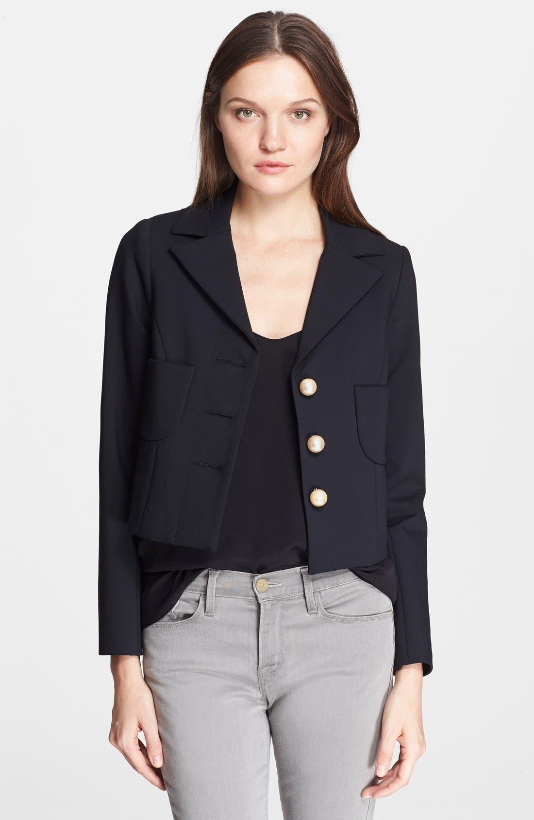 Main Image - Smythe Boxy Jacket