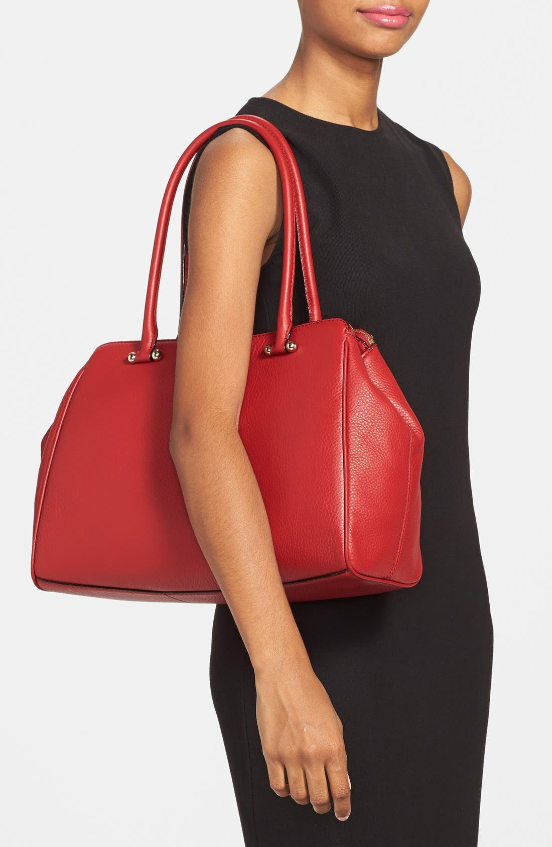 Alternate Image 2  - kate spade new york 'kensington' leather tote