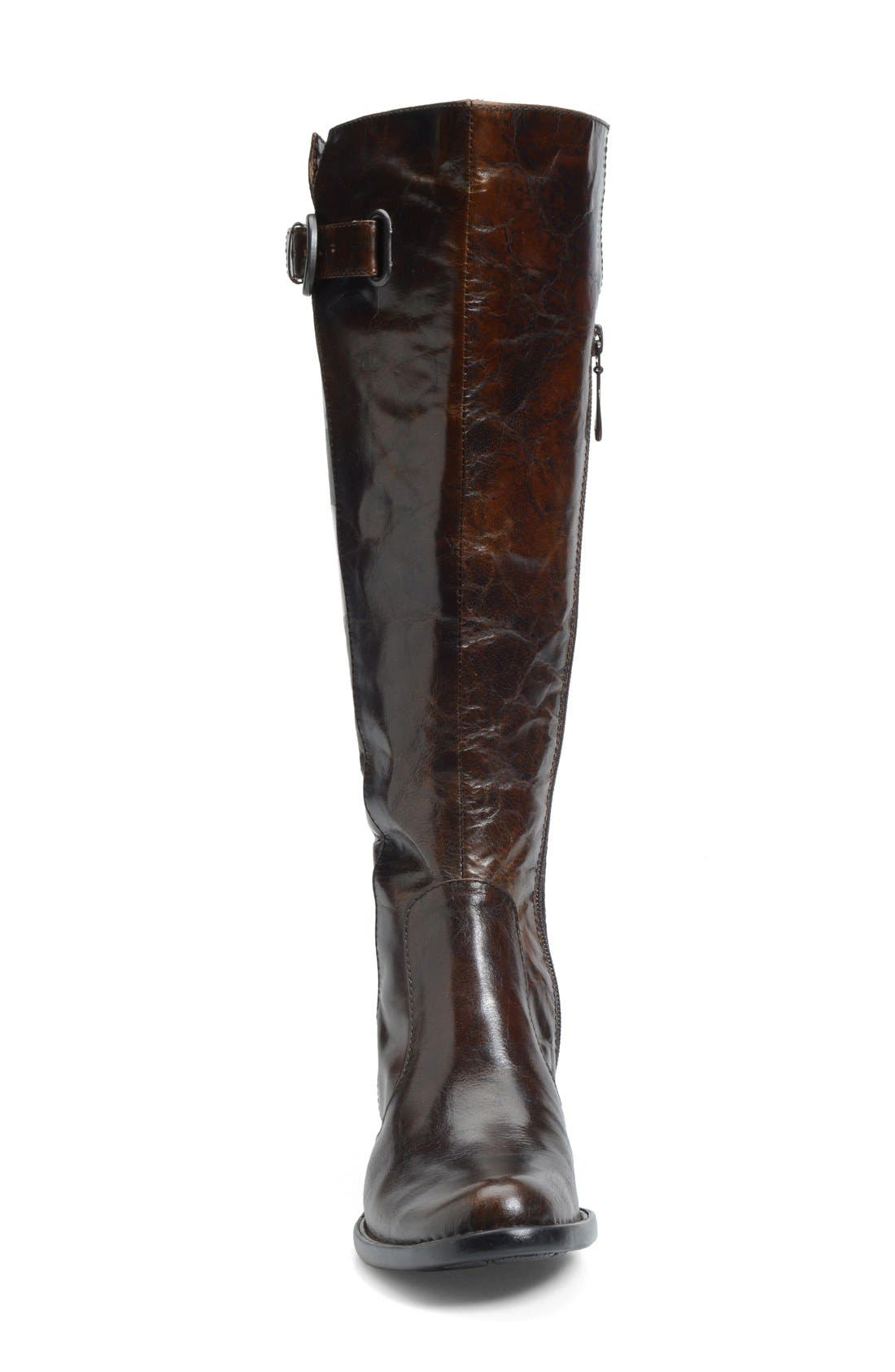 Alternate Image 3  - Crown by Børn 'Roxie' Boot (Women) (Wide Calf) (Nordstrom Exclusive)