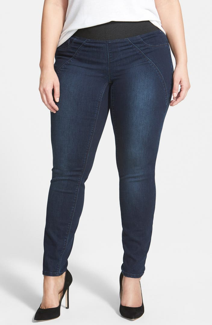 Find great deals on eBay for stretch denim jeggings. Shop with confidence.