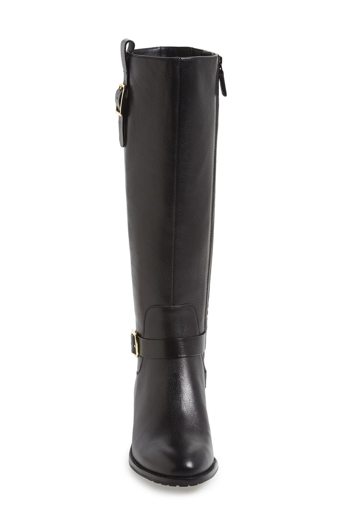 Alternate Image 3  - Cole Haan 'Kenmare' Riding Boot (Women)