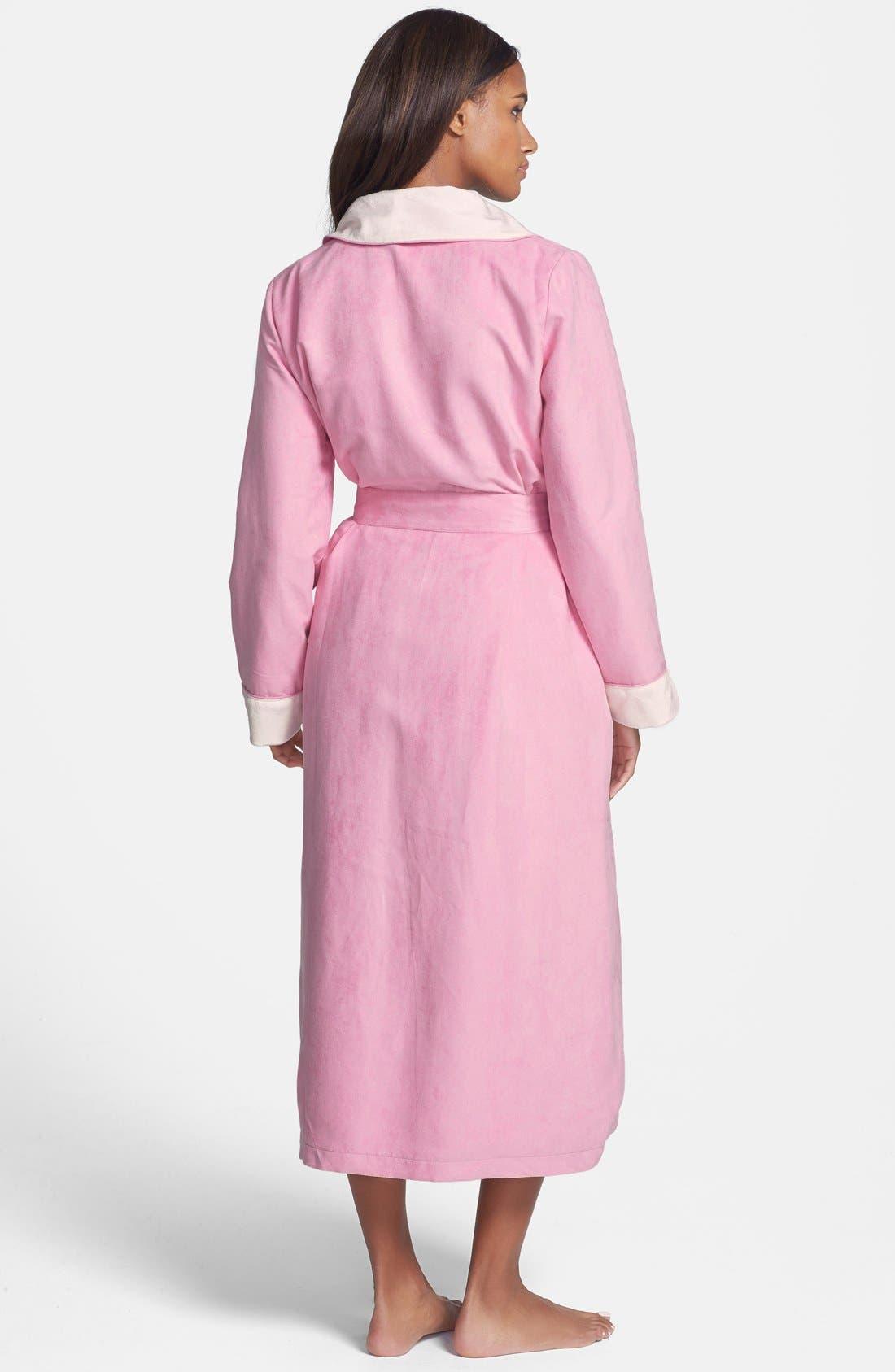 Alternate Image 2  - Nordstrom 'Spa' Robe