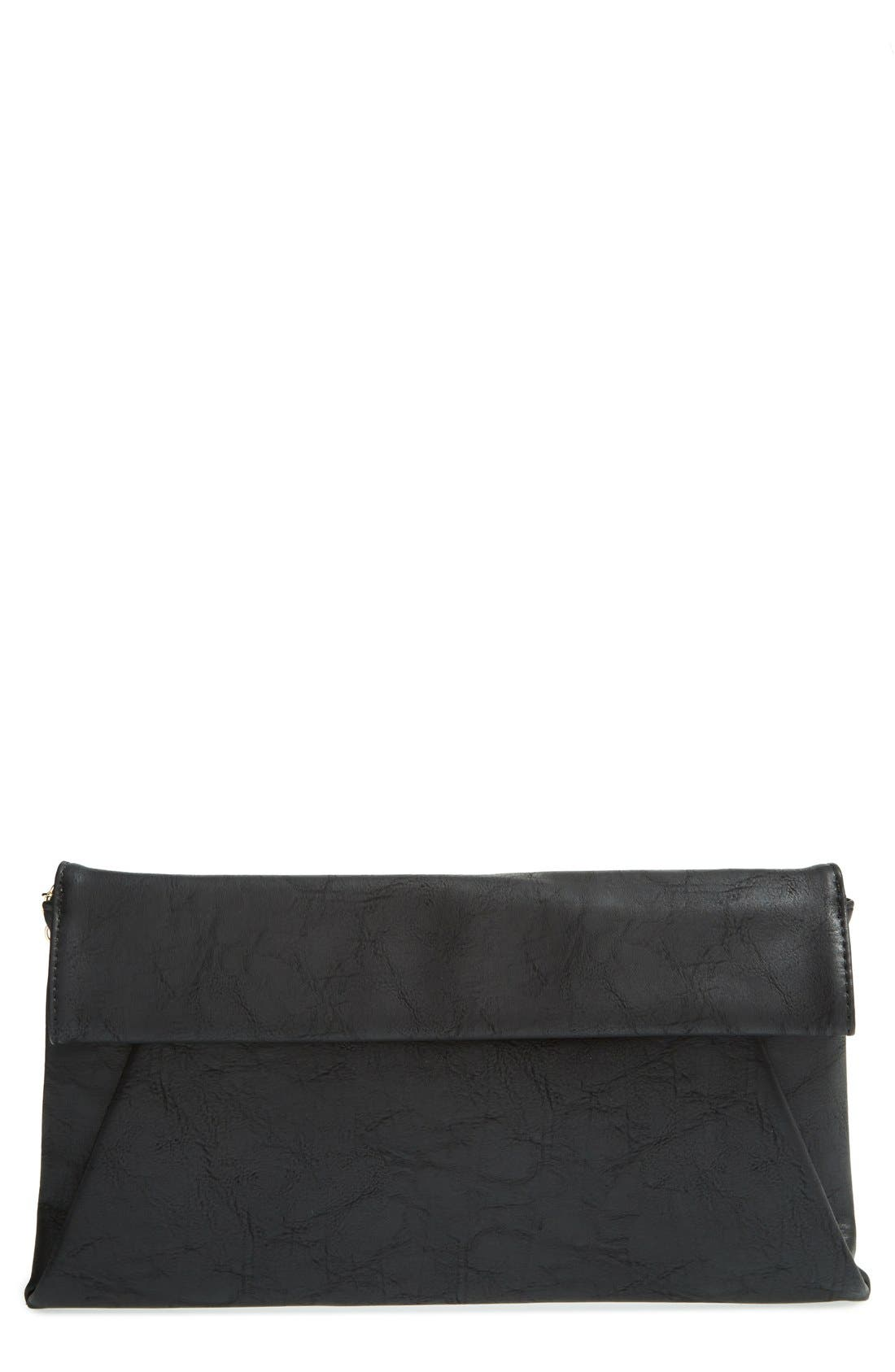 Alternate Image 1 Selected - Tildon 'Emilia' Foldover Clutch