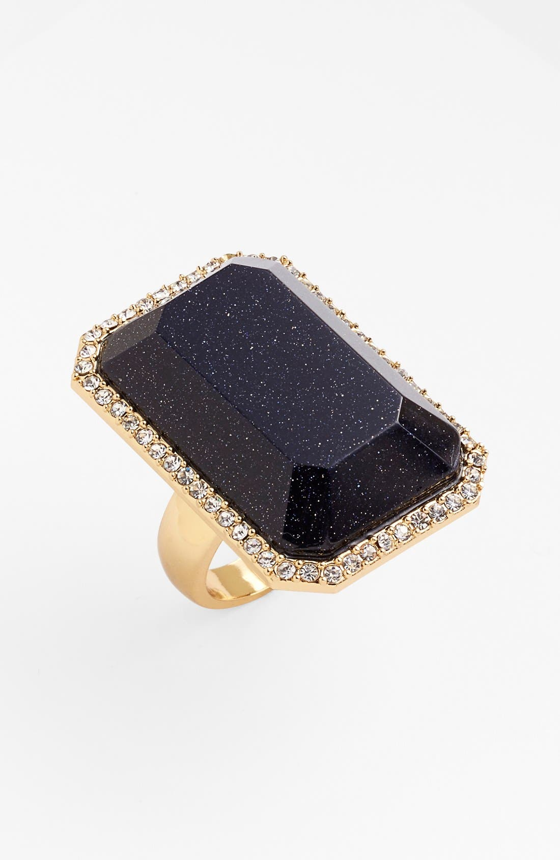 Alternate Image 1 Selected - kate spade new york 'night sky jewels' semiprecious stone ring