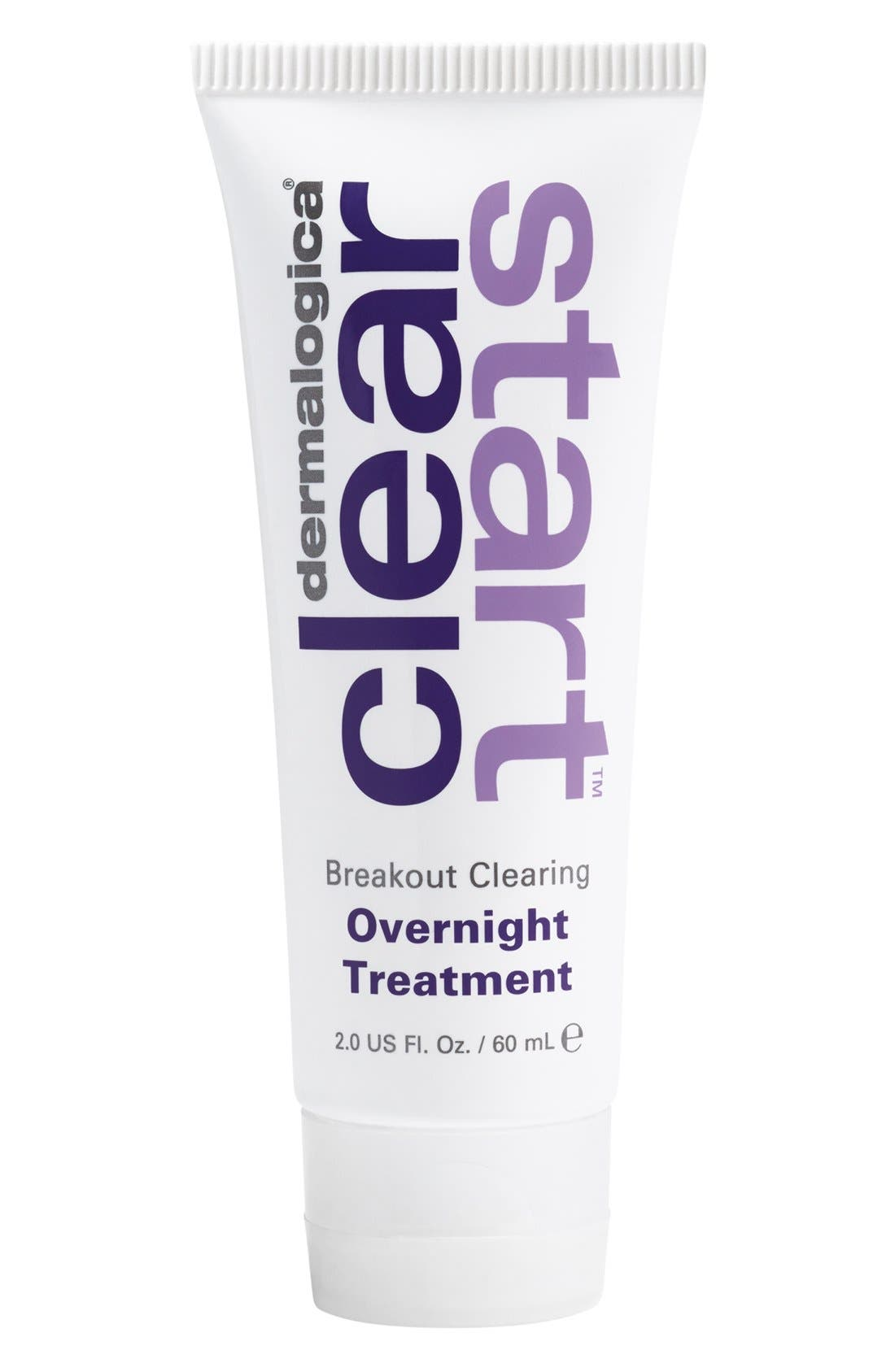 dermalogica® 'Clear Start™' Breakout Clearing Overnight Treatment