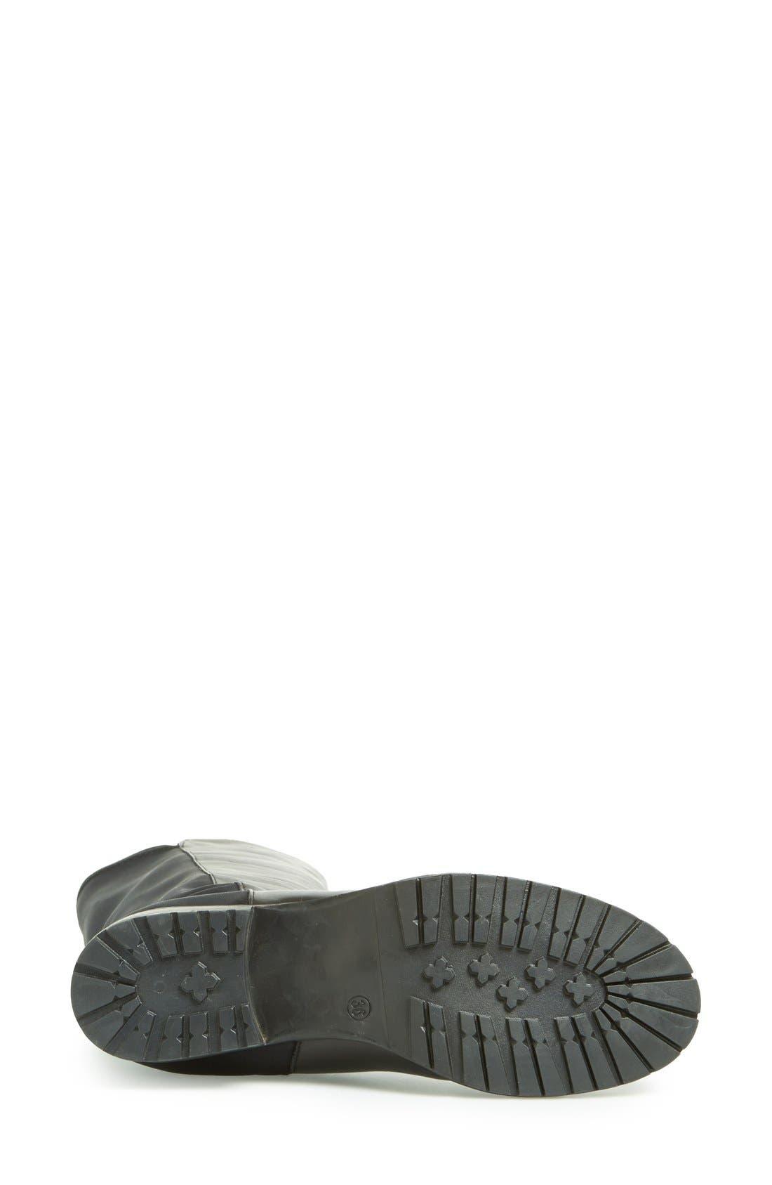 Alternate Image 4  - Dune London 'Trishy' Over the Knee Boot (Women)