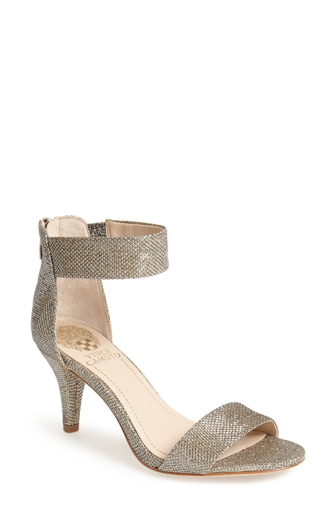 Alternate Image 1 Selected - Vince Camuto 'Marleen' Sandal (Nordstrom Exclusive)