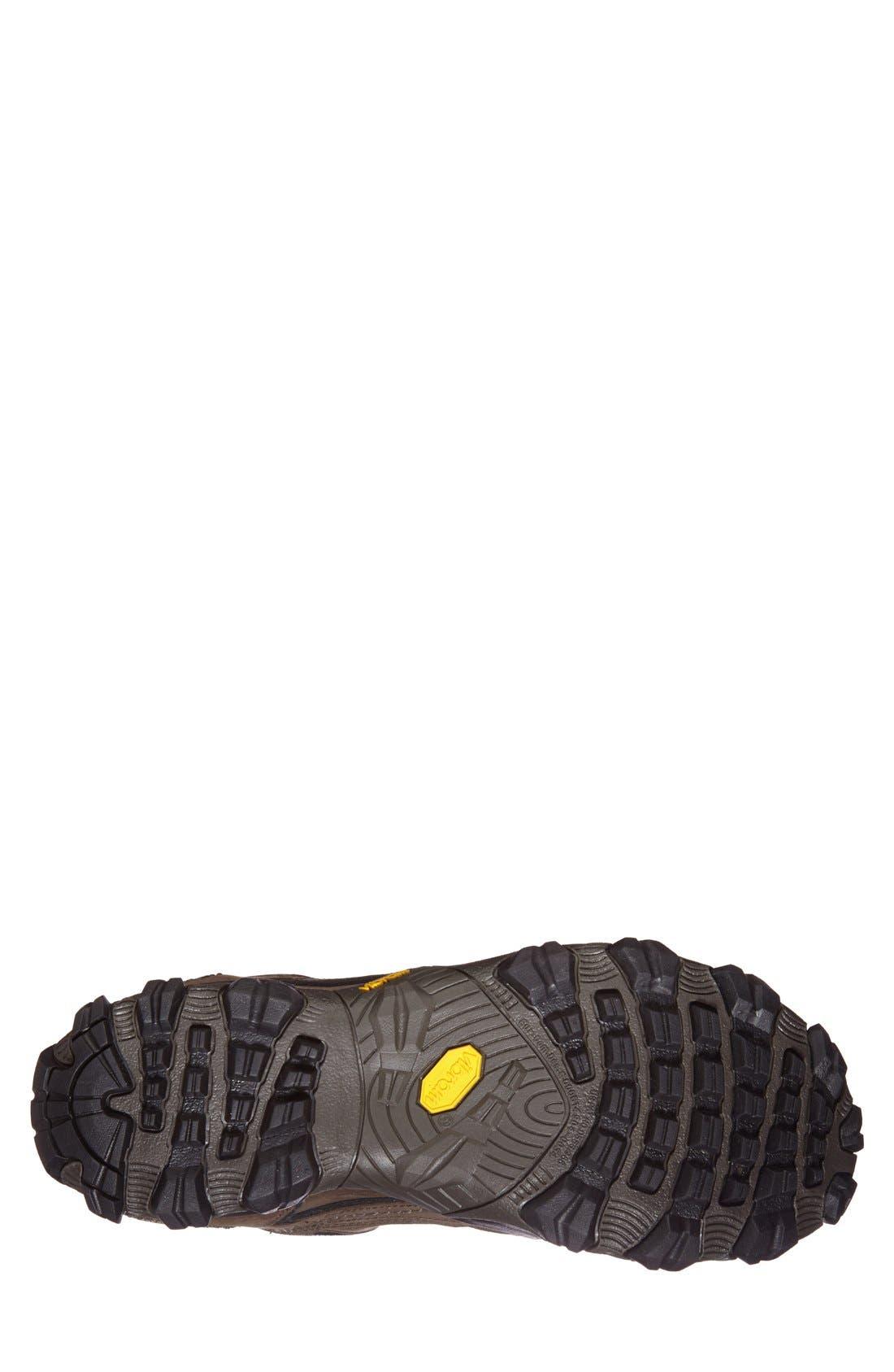 Alternate Image 4  - Patagonia 'Drifter A/C' Waterproof Hiking Shoe (Men)