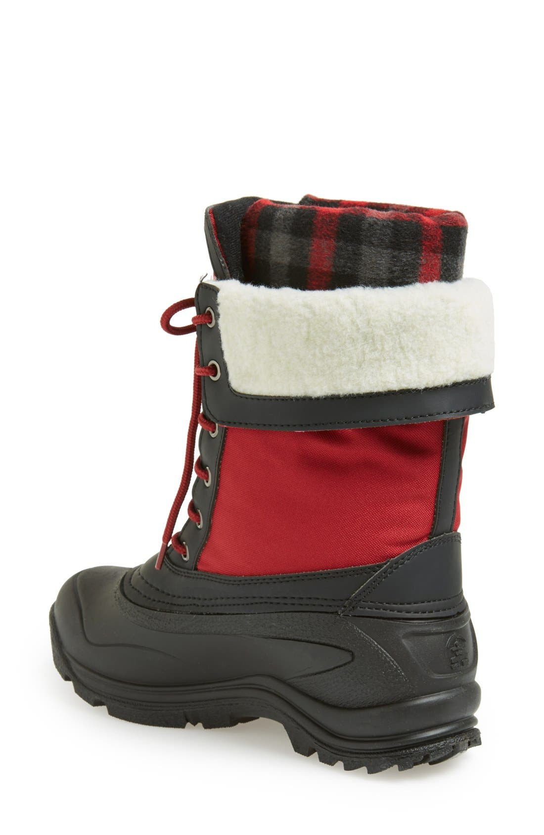 Alternate Image 2  - Kamik 'Sugarloaf' Waterproof Boot (Women)
