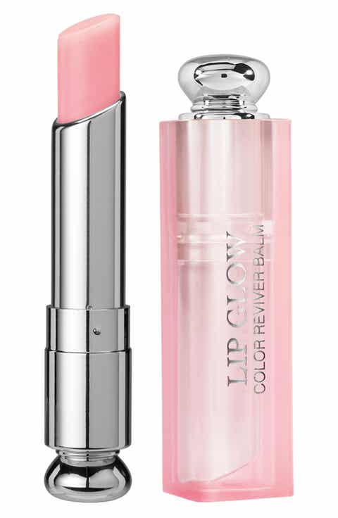 Dior Addict Lip Glow Color Reviving Lip Balm