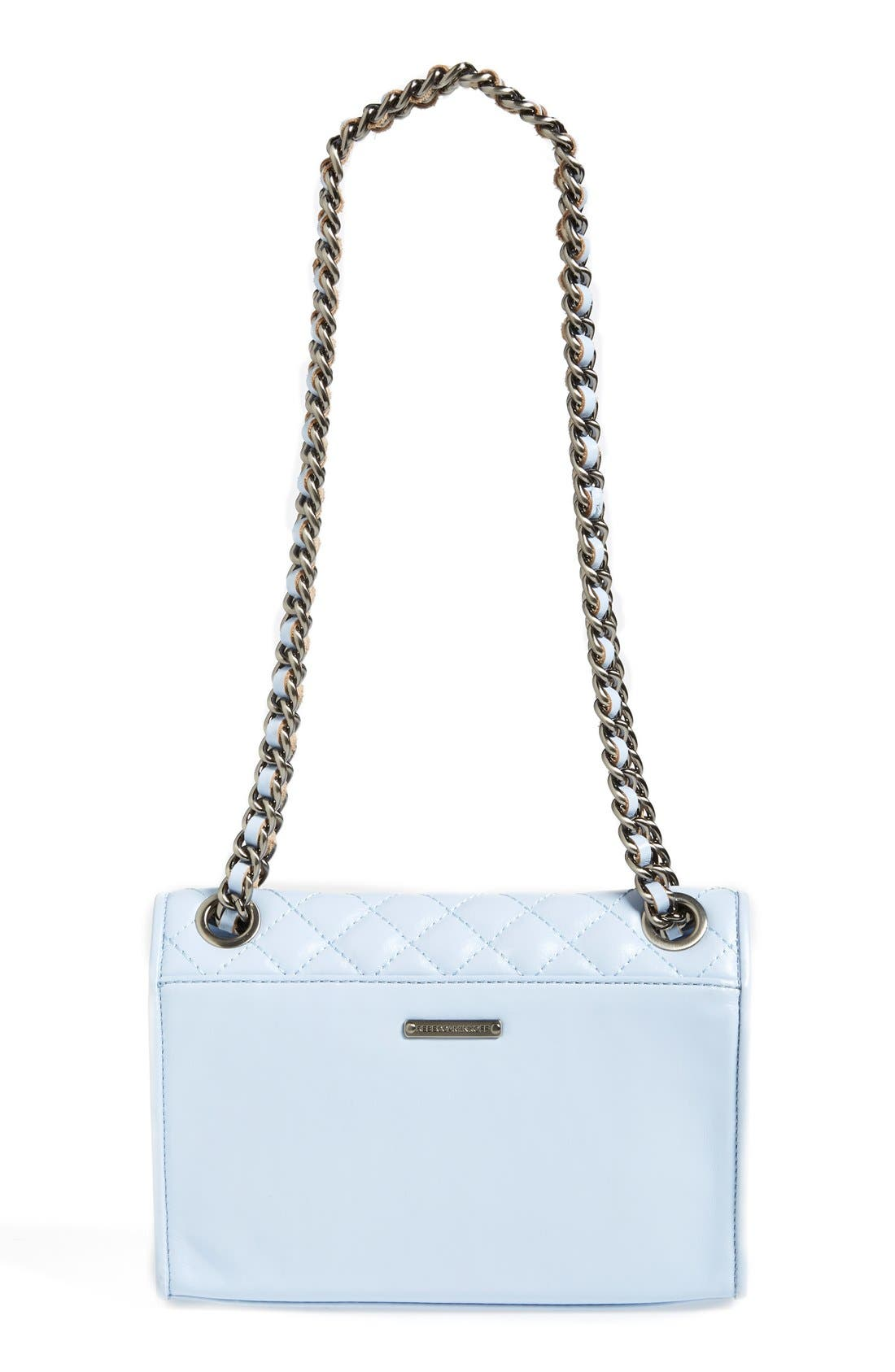 Alternate Image 6  - Rebecca Minkoff 'Quilted Mini Affair' Crossbody Bag