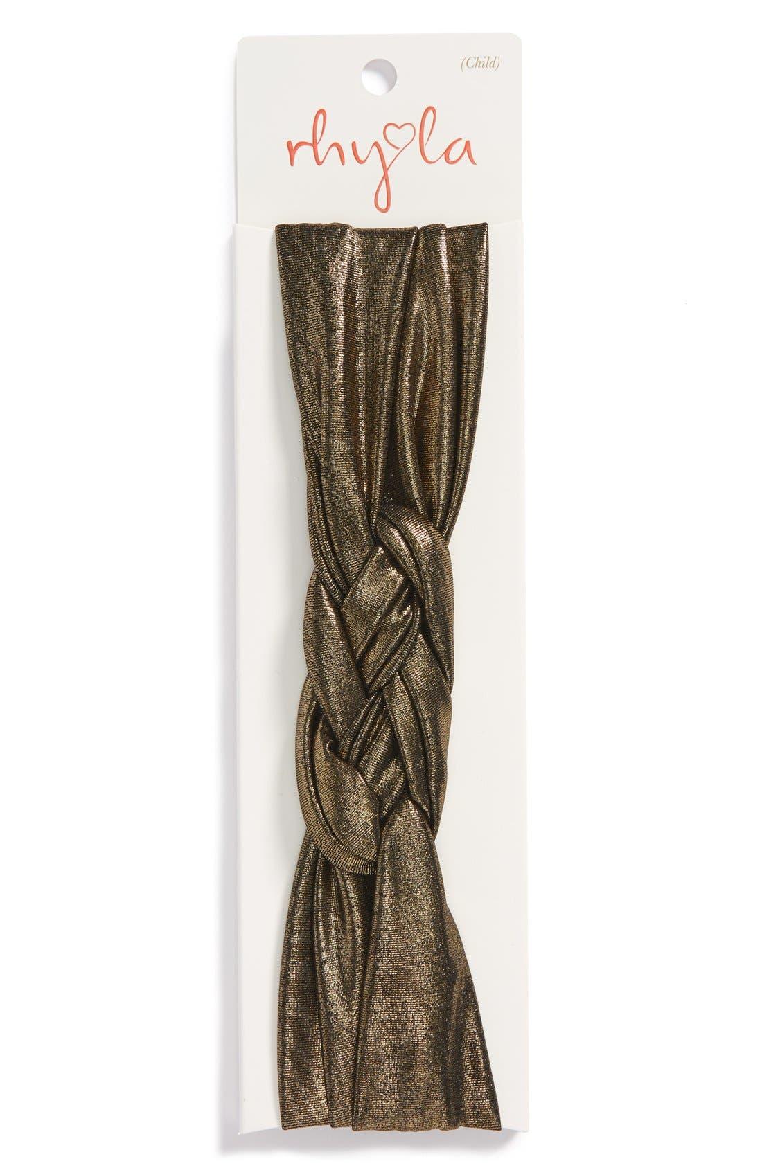 Main Image - rhyla Sailor Knot Turban