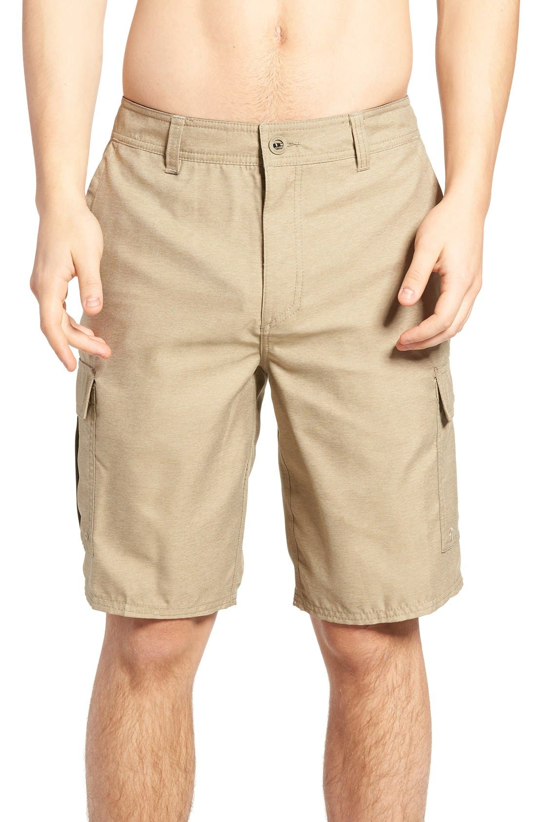O'NEILL Ranger Hybrid Cargo Shorts