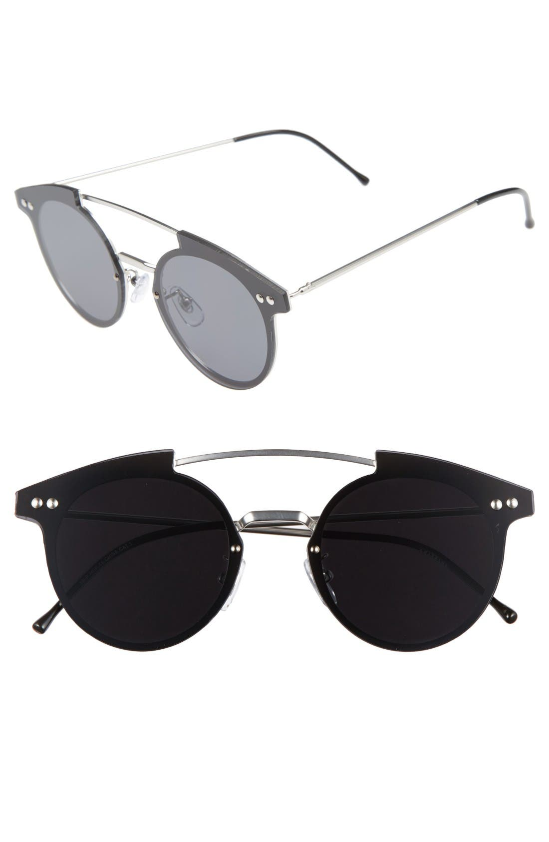 Spitfire Trip Hop 55mm Sunglasses