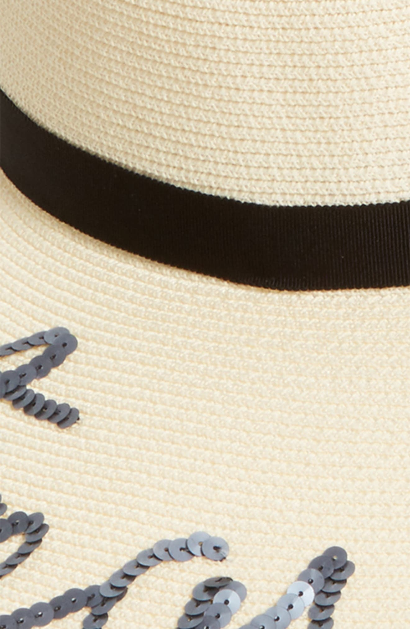 Alternate Image 2  - Eugenia Kim Greetings From Hat
