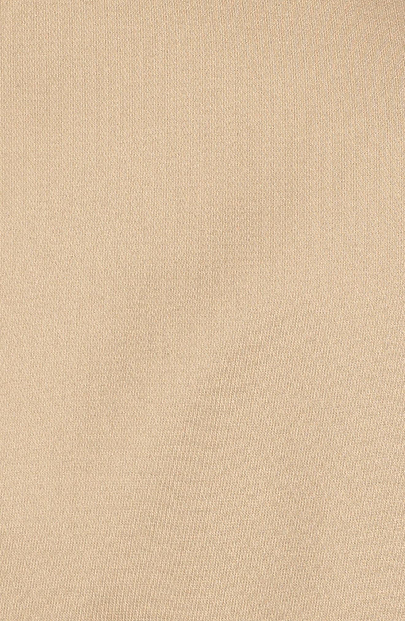 Alternate Image 5  - MICHAEL Michael Kors Hooded Trench Coat (Regular & Petite)