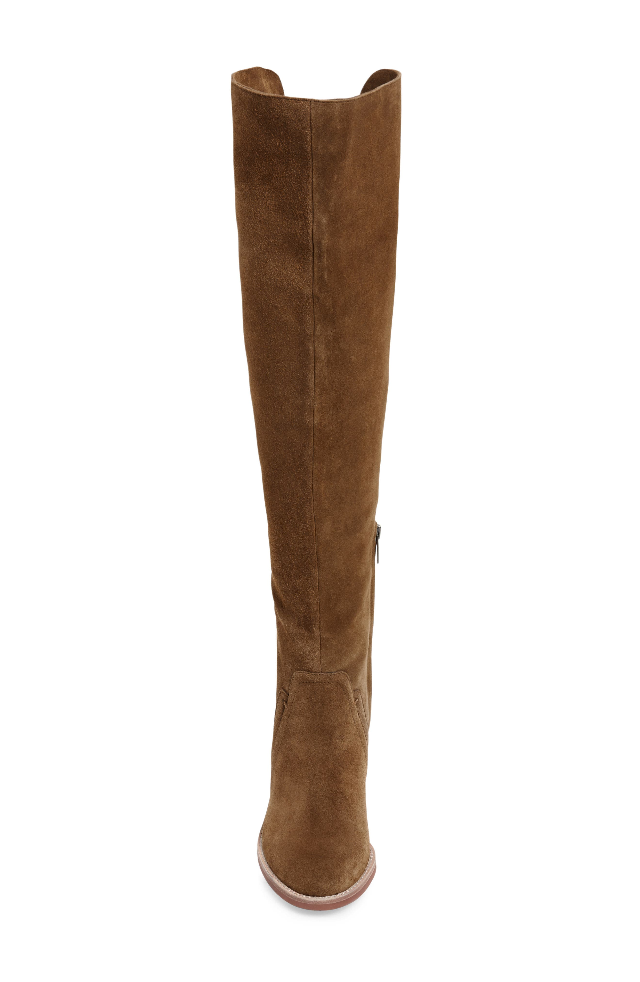 Alternate Image 3  - Vince Camuto 'Melaya' Over the Knee Boot (Women) (Nordstrom Exclusive)