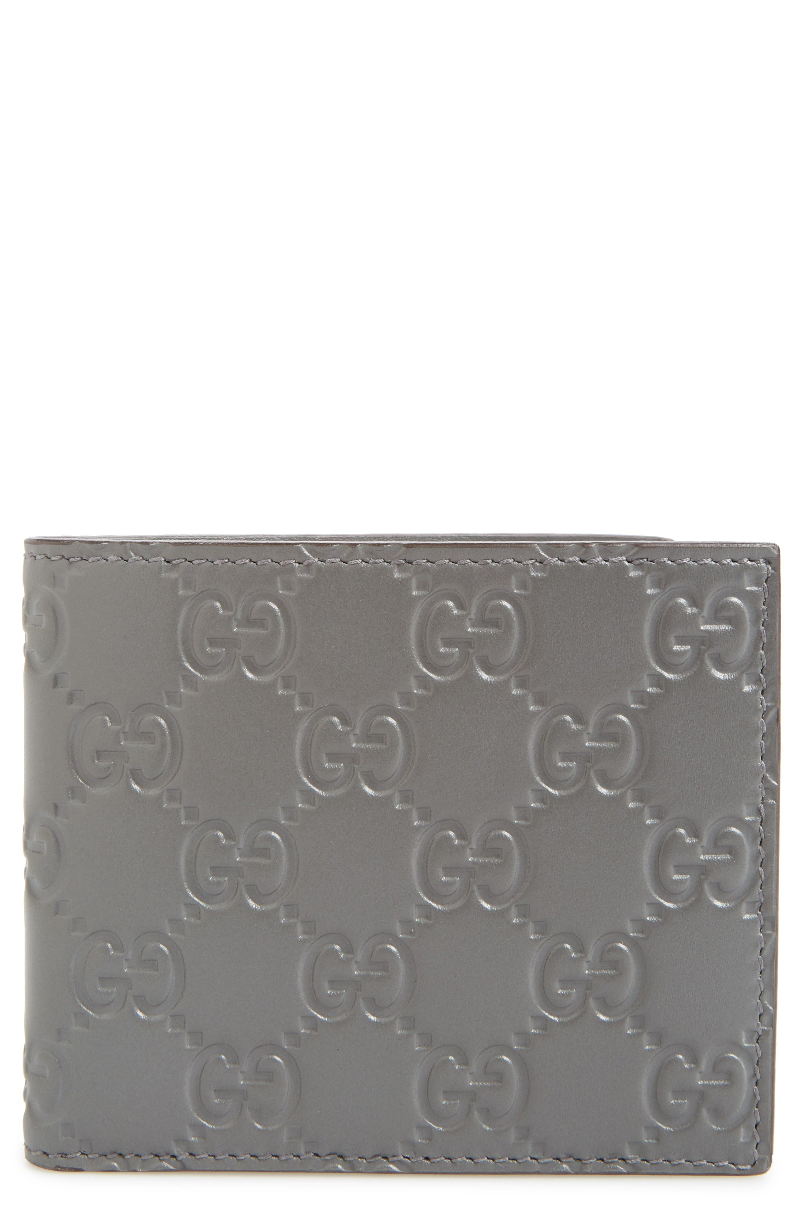 Alternate Image 1 Selected - Gucci Avel Wallet