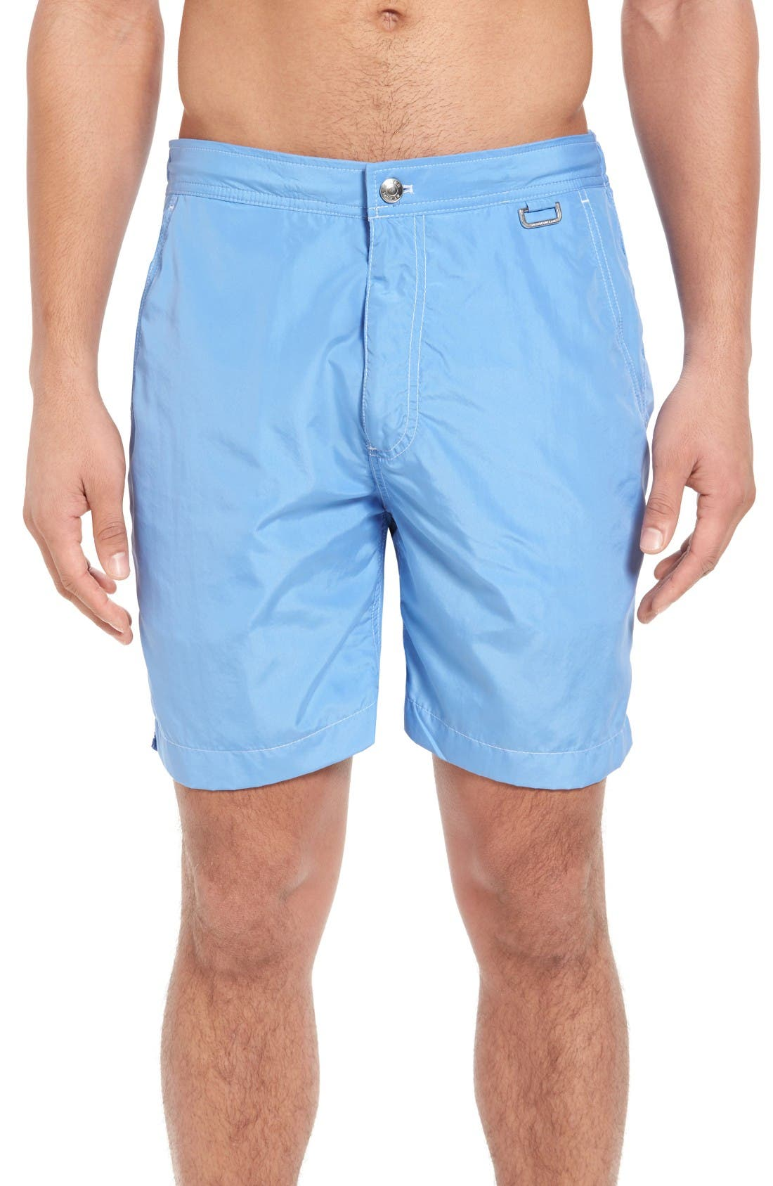 Peter Millar Excursionist Swim Trunks