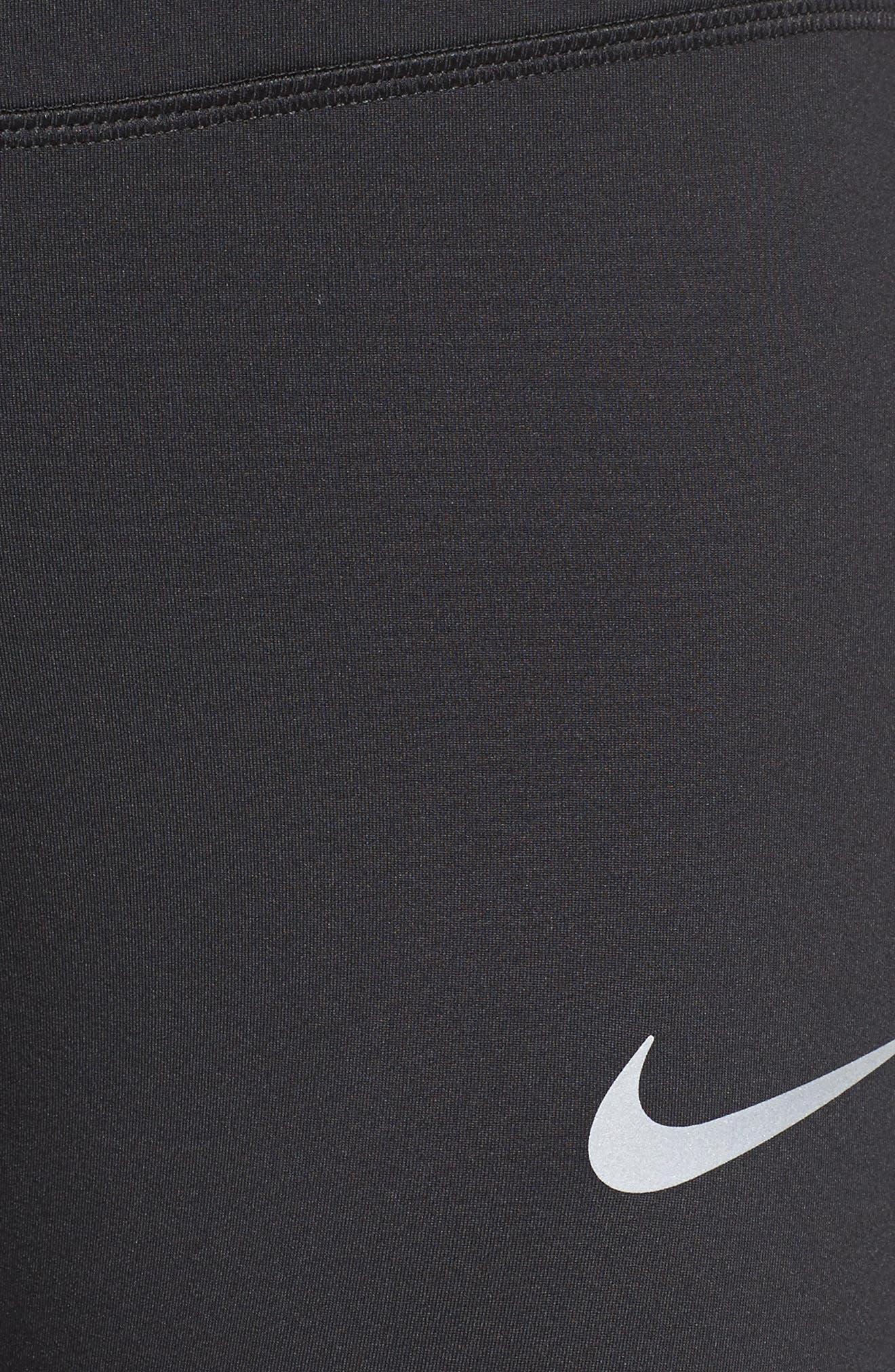 Alternate Image 5  - Nike Power Epic Running Tights