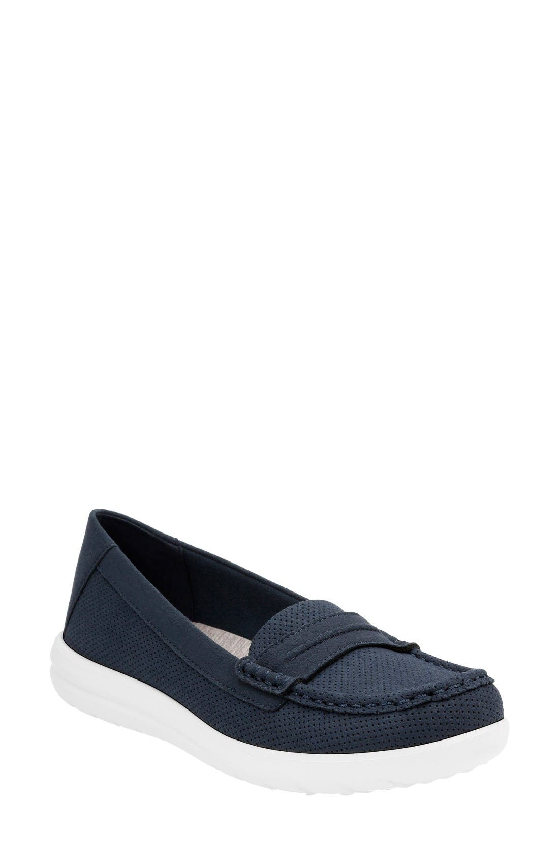 Clarks® Jocolin Maye Loafer (Women)