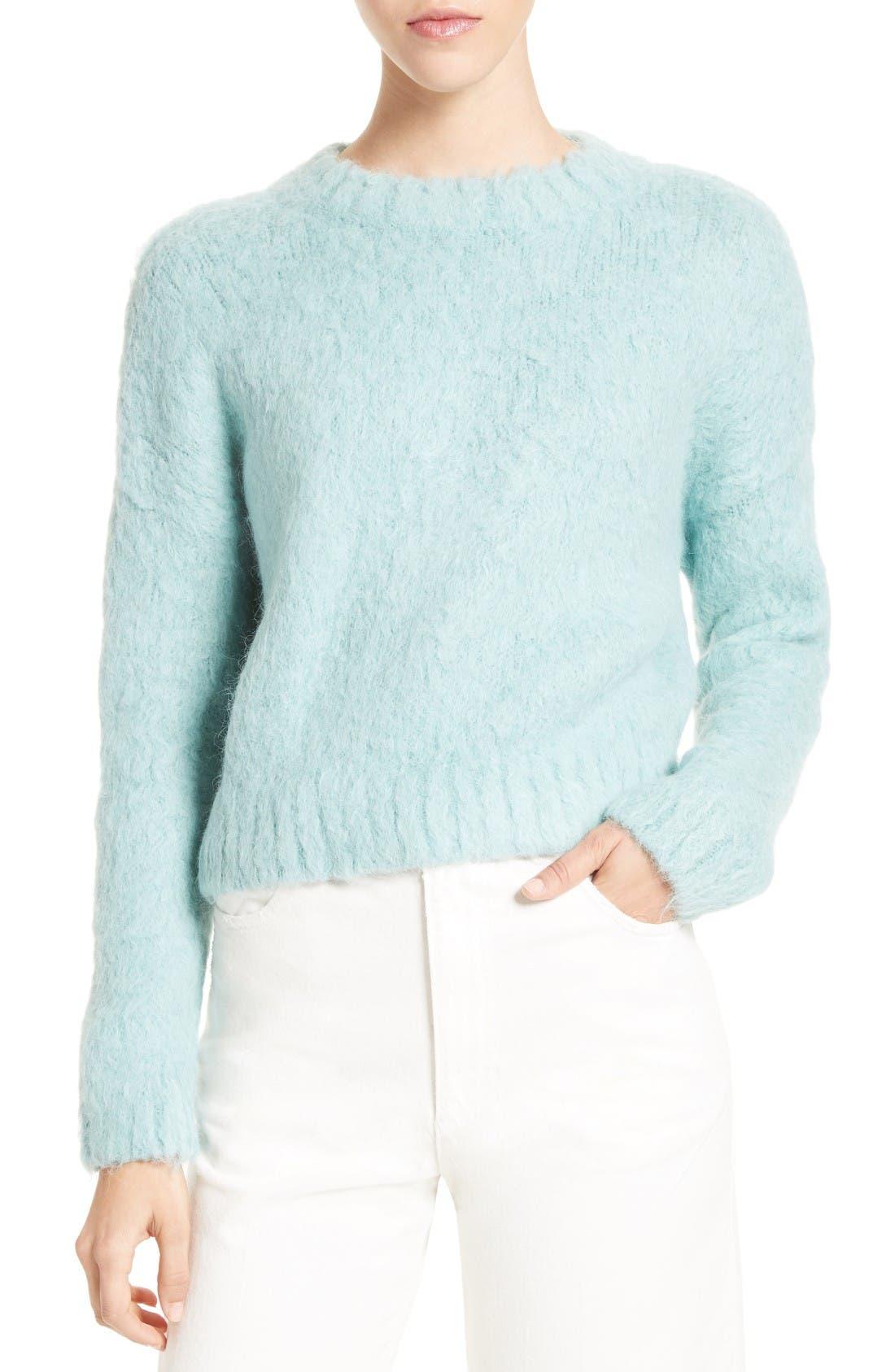 Rachel Comey Dash Alpaca Blend Sweater