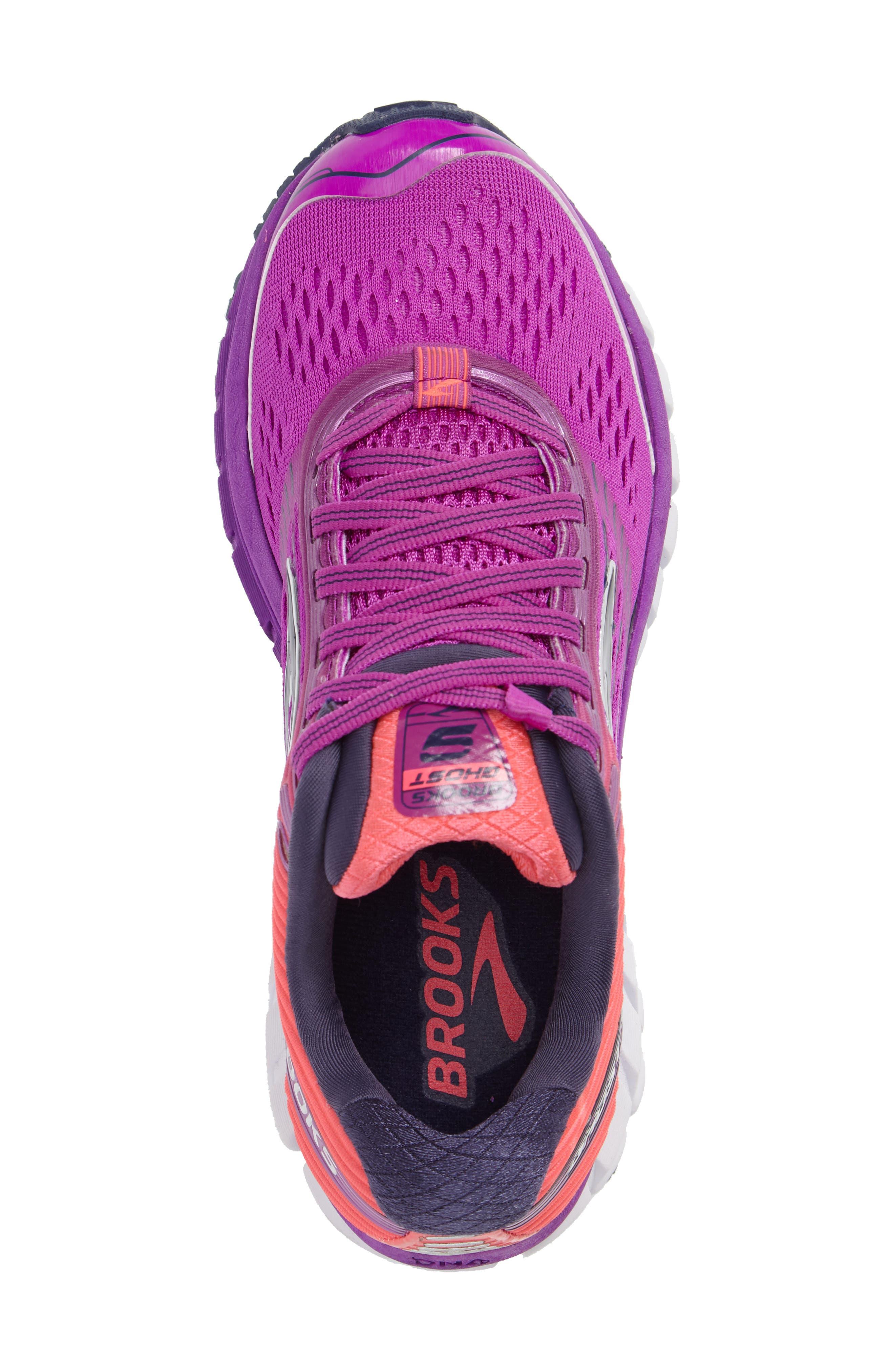 Alternate Image 3  - Brooks 'Ghost 9' Running Shoe (Women)