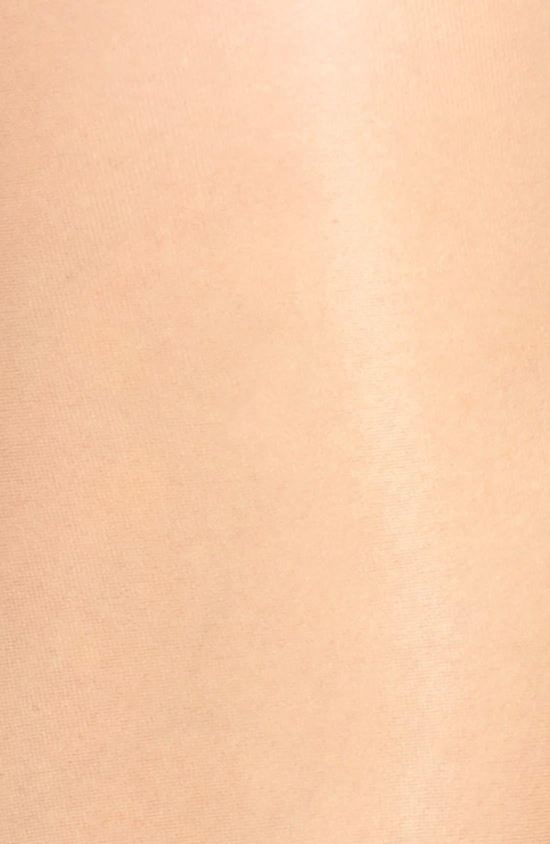 Alternate Image 2  - Oroblu Repos 70 Control Top Pantyhose