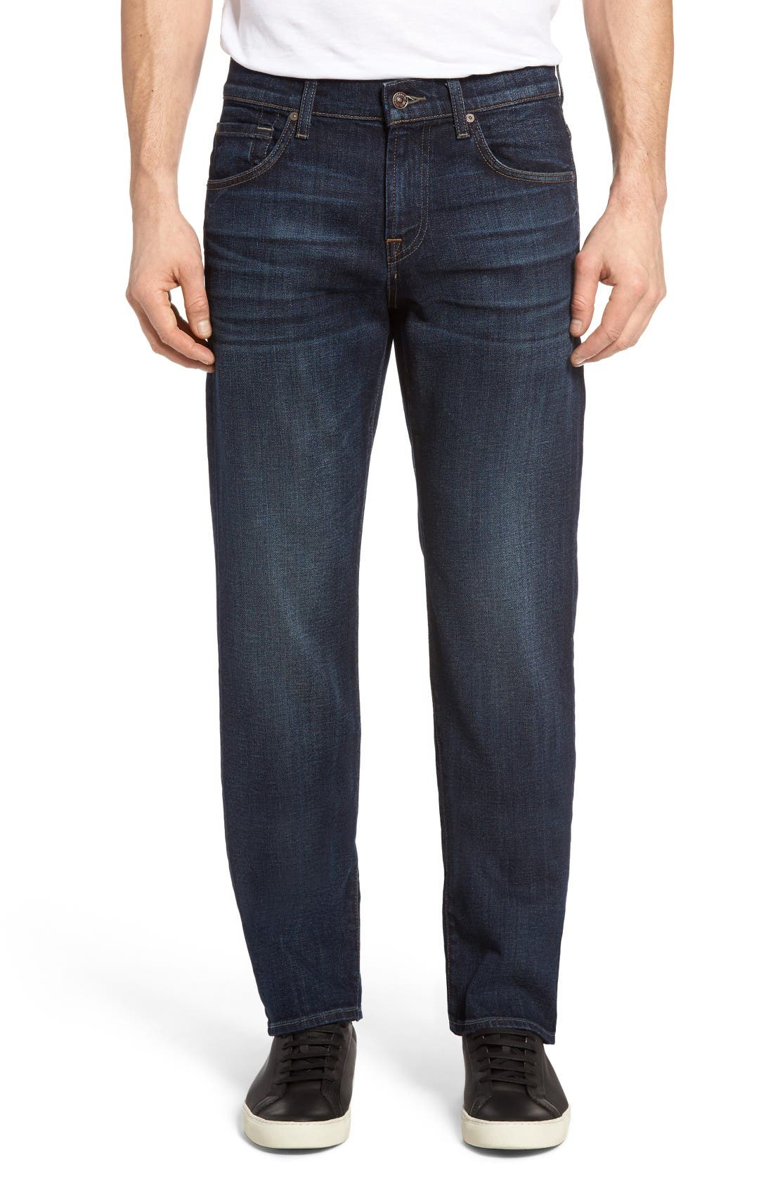 7 FOR ALL MANKIND® Austyn Relaxed Fit Jeans