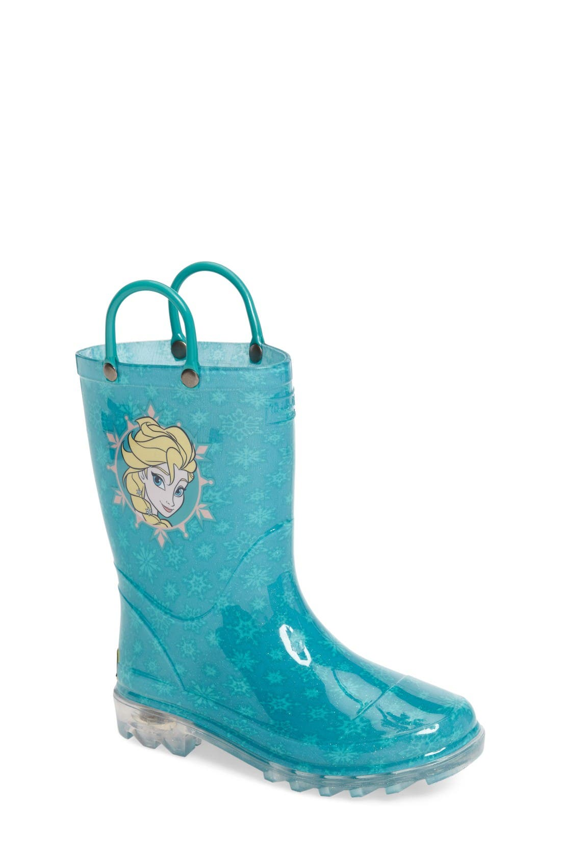 WESTERN CHIEF Disney® Frozen® Icy Elsa Waterproof Rain