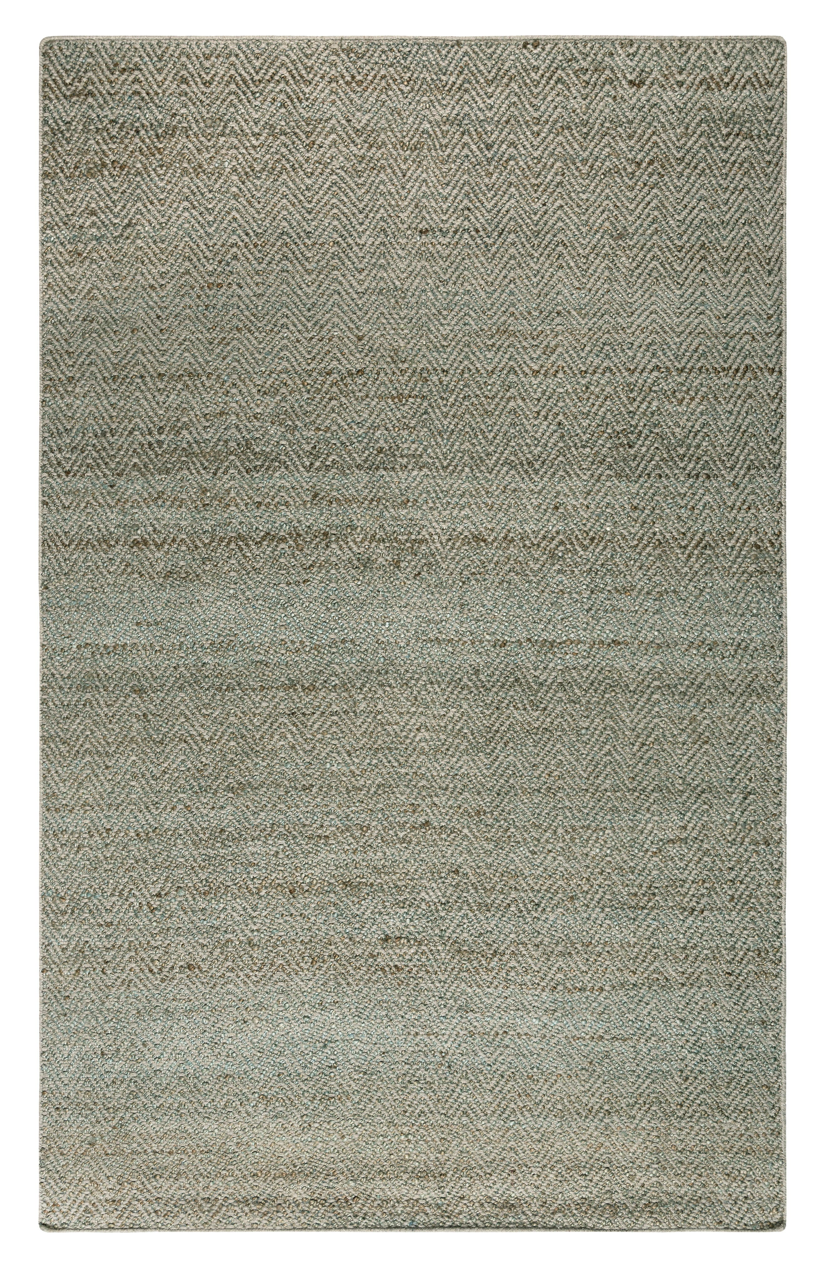 Rizzy Home 'Ellington' Hand Loomed Jute & Wool Area Rug