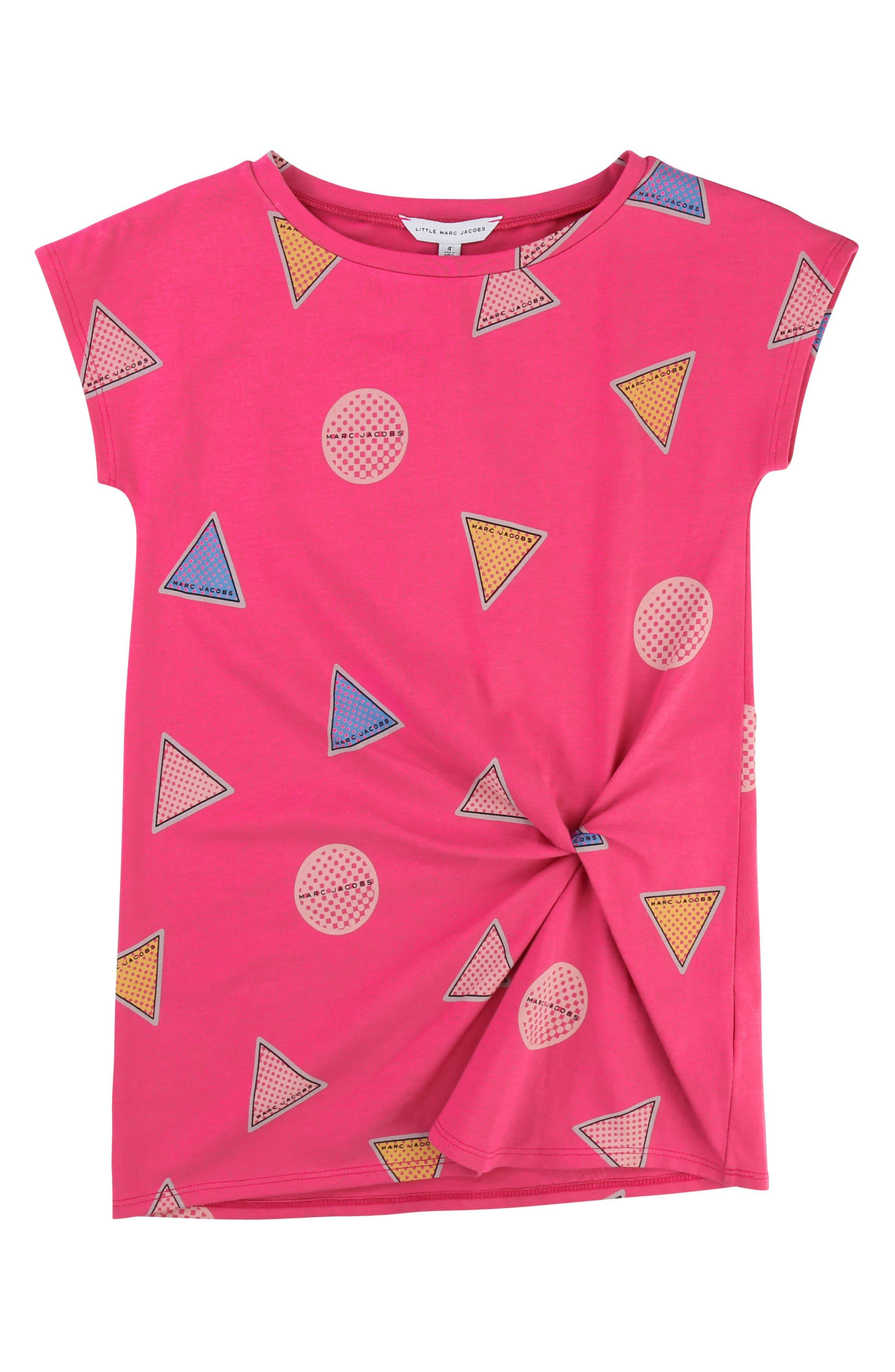 LITTLE MARC JACOBS T-Shirt Dress