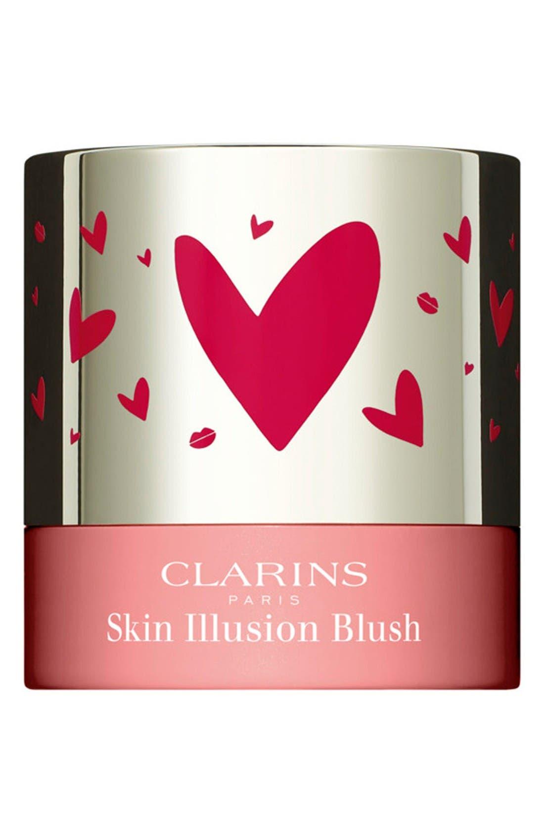Alternate Image 3  - Clarins Skin Illusion Blush (Limited Edition)