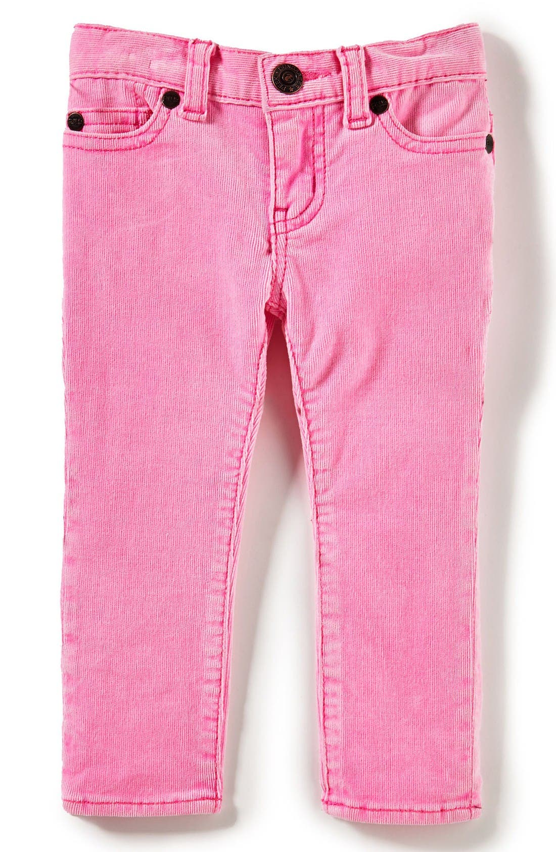 PEEK Maya Stretch Cotton Corduroy Pants