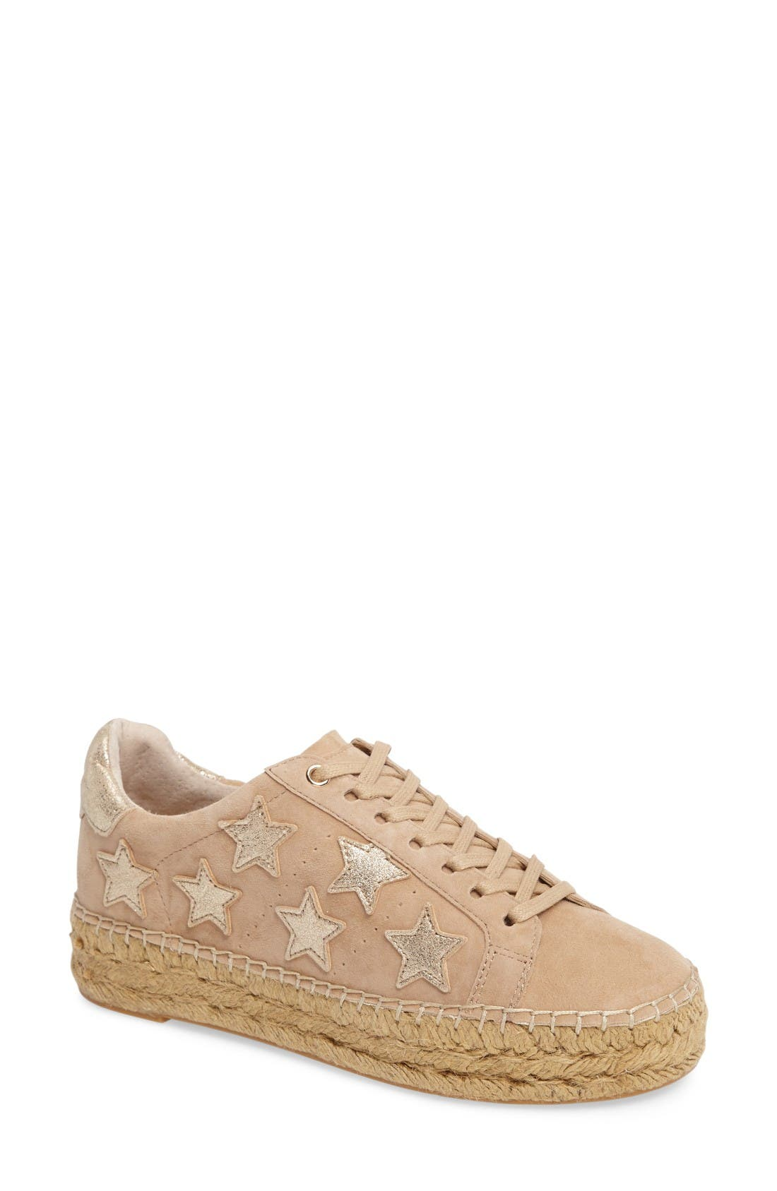 Marc Fischer LTD Marcia Espadrille Sneaker (Women)