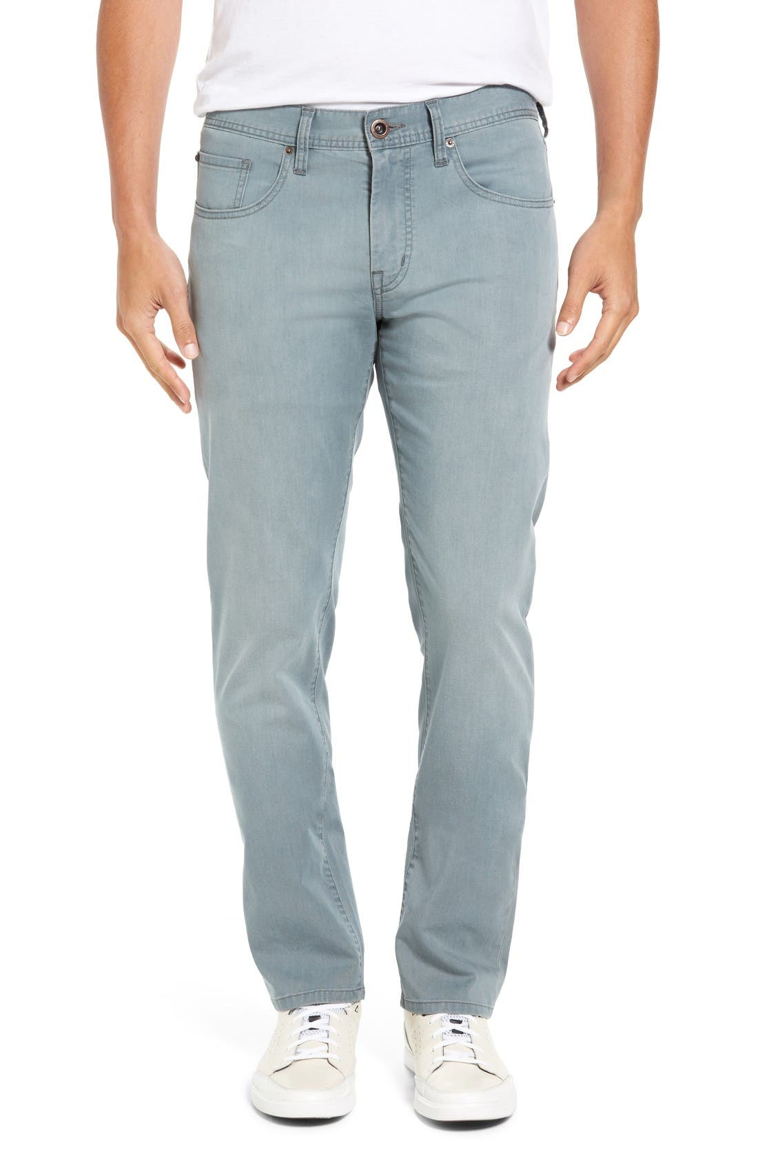 Travis Mathew Hyland Straight Leg Jeans