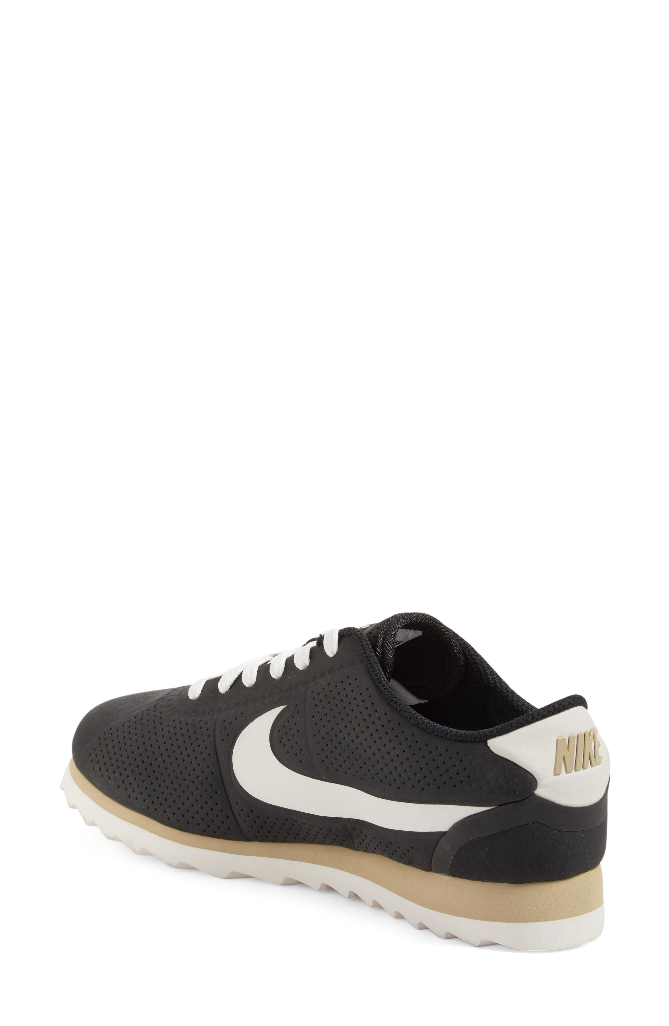 Alternate Image 2  - Nike 'Cortez Ultra Moire' Sneaker (Women)