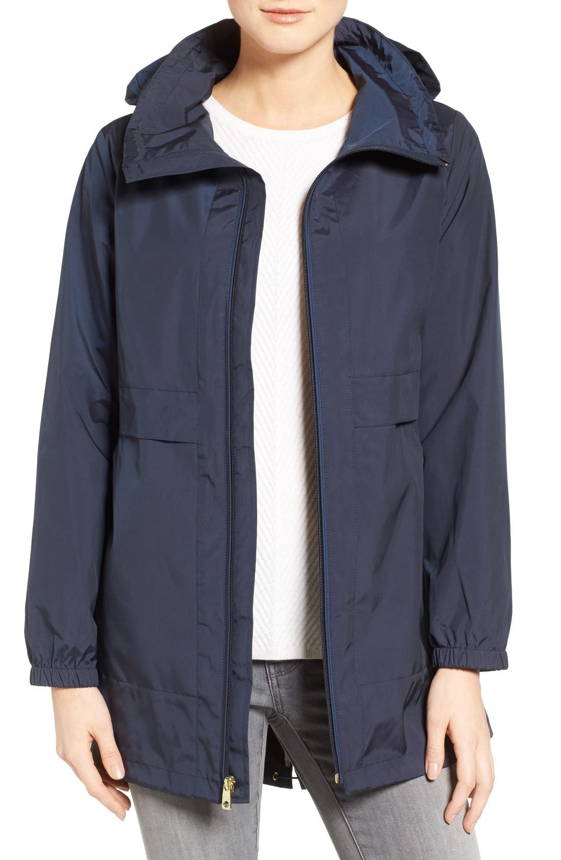COLE HAAN SIGNATURE Cole Haan Packable Utility Jacket