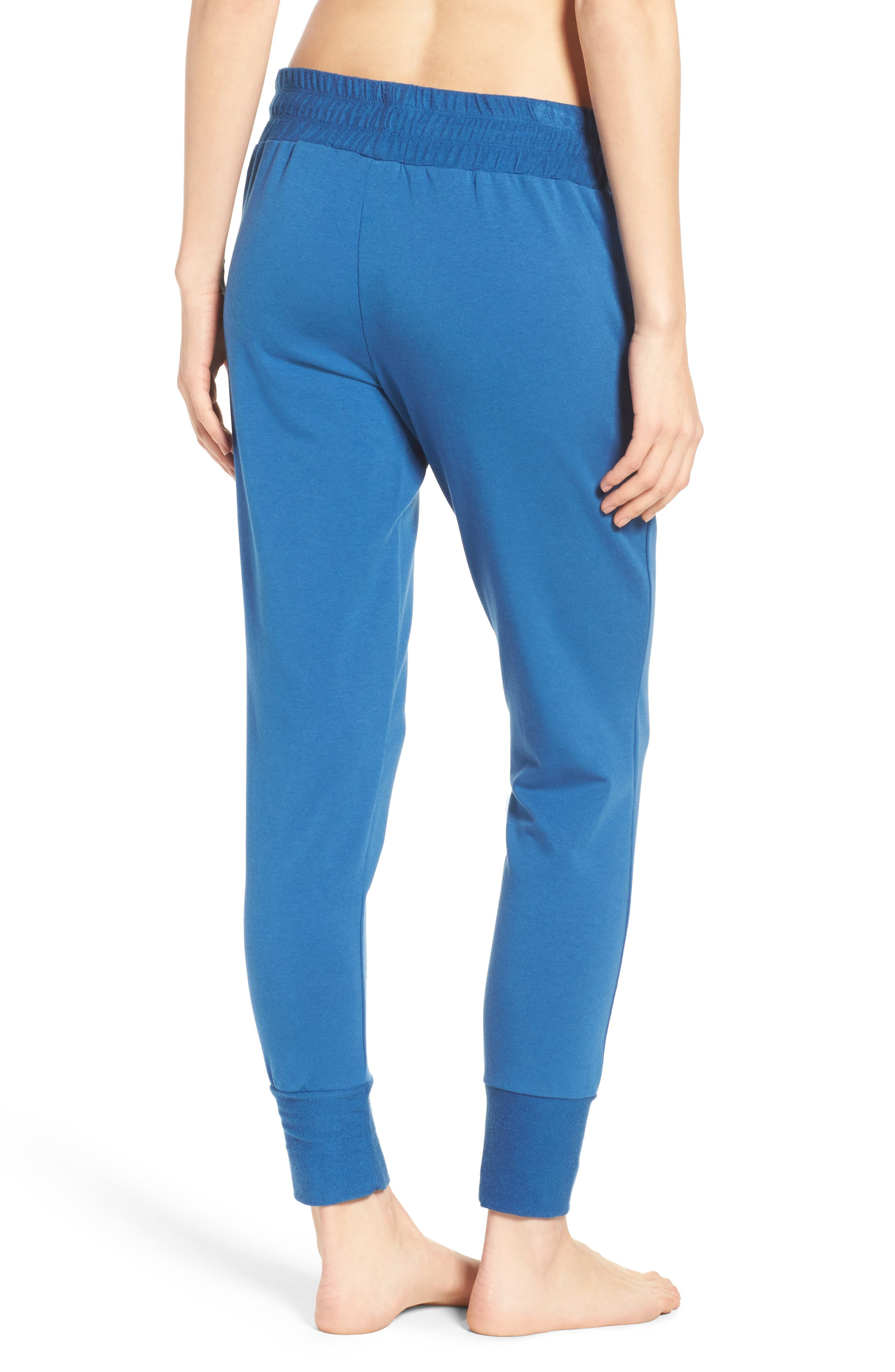 Alternate Image 2  - Free People FP Movement Skinny Sweat Jogger Pants