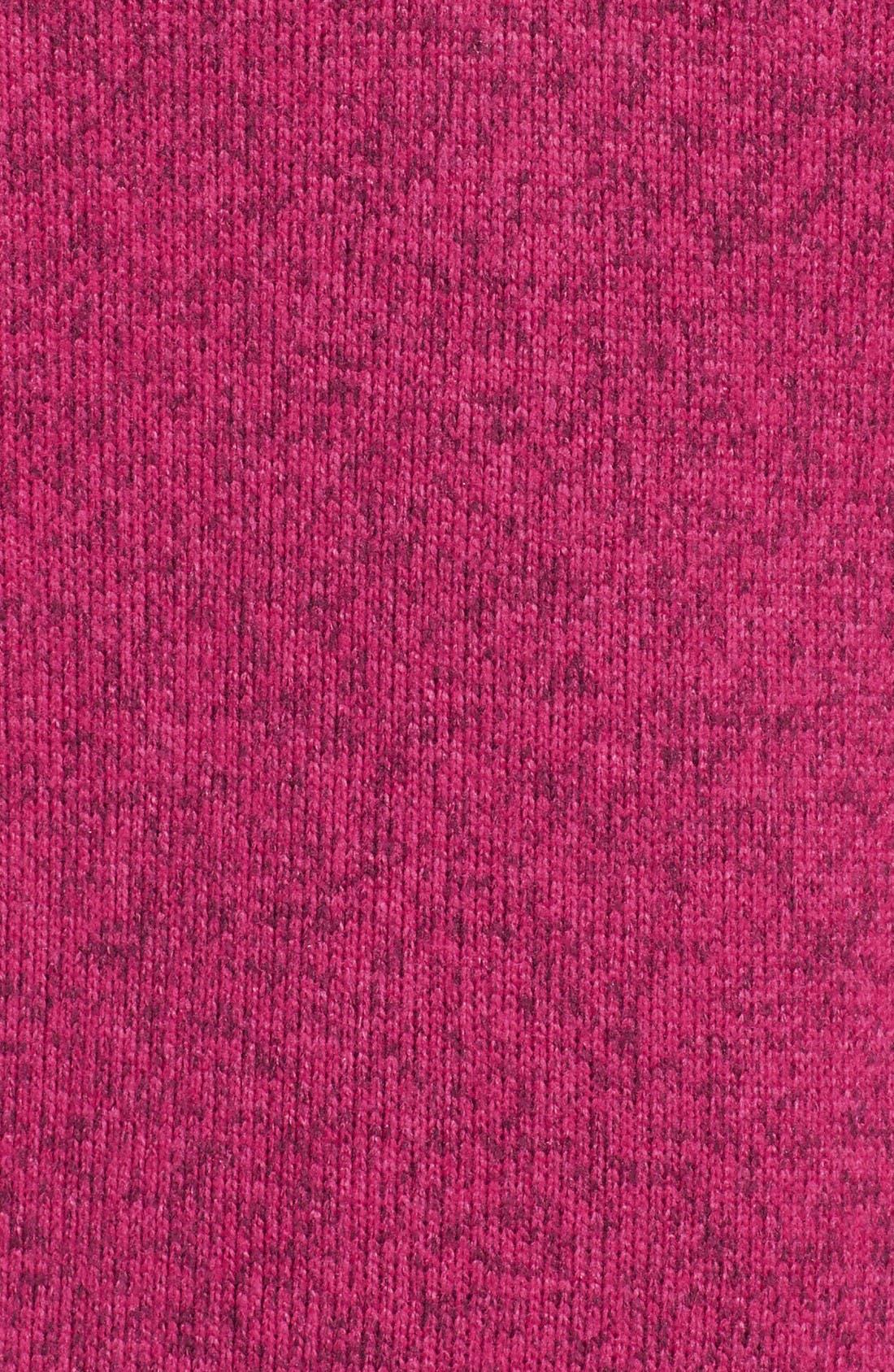 Alternate Image 5  - Patagonia 'Better Sweater' Zip Pullover